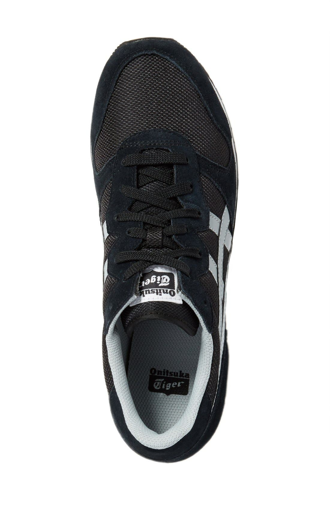 Onitsuka Tiger 'Alvarado' Sneaker,                             Alternate thumbnail 3, color,                             004