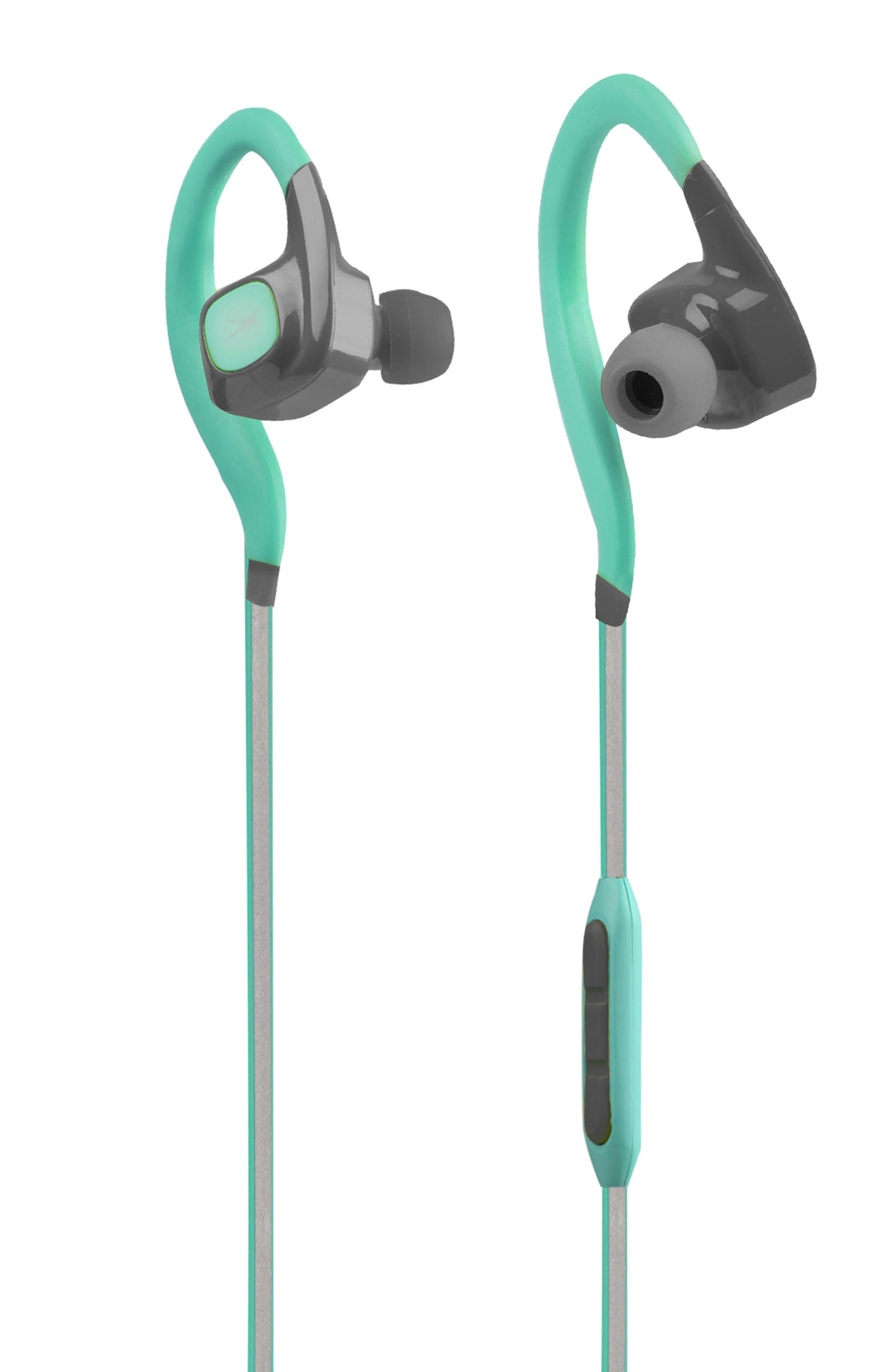 Waterproof Wireless in-Ear Headphone,                             Alternate thumbnail 4, color,