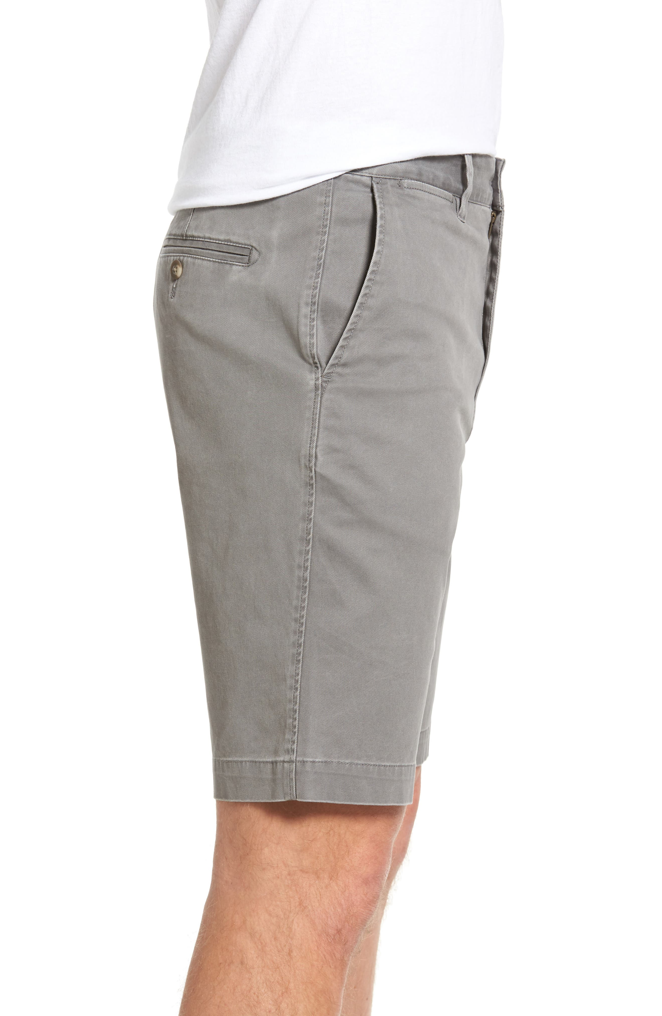 Peel Forest Chino Shorts,                             Alternate thumbnail 3, color,                             050