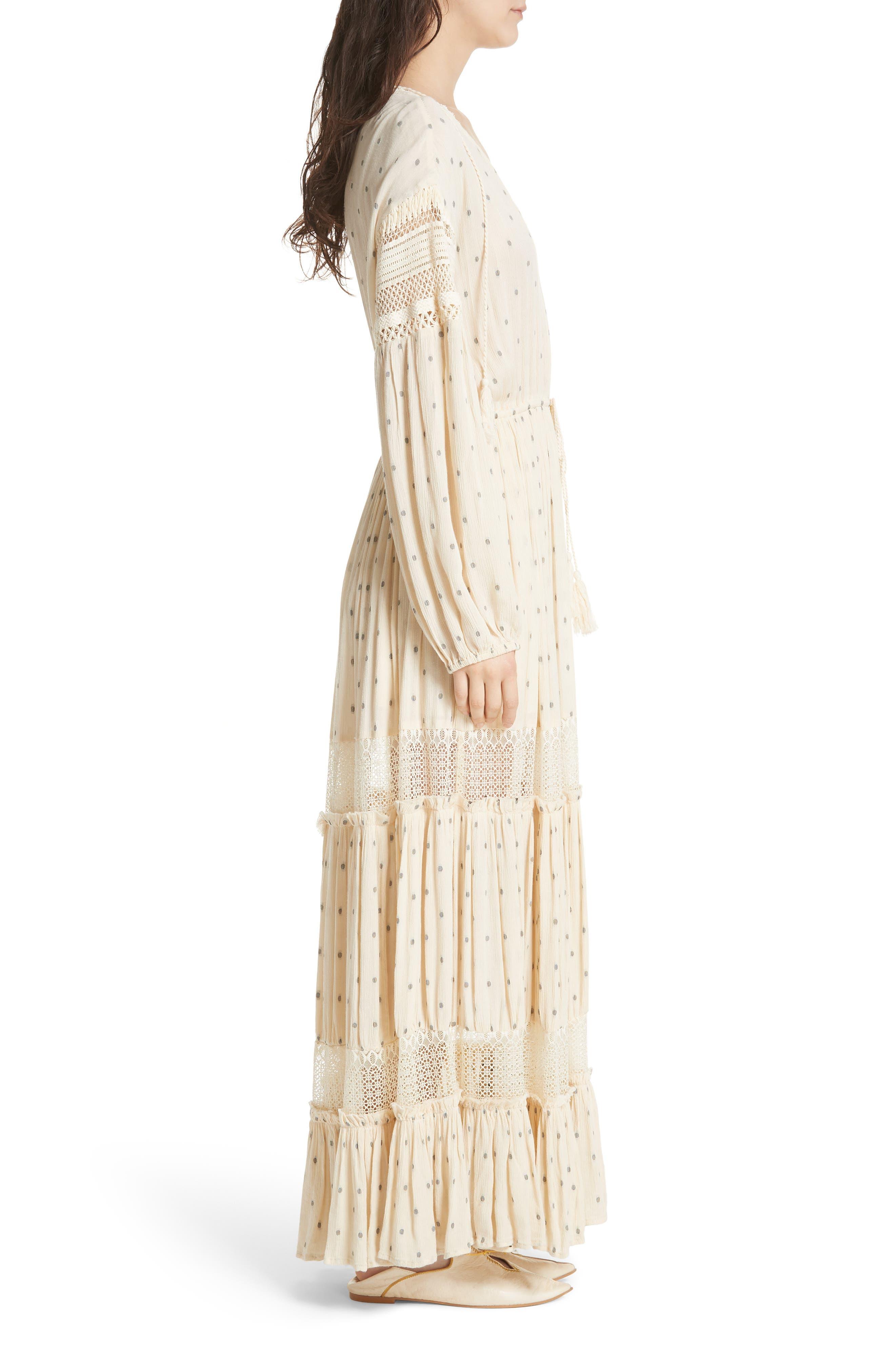Sada Maxi Dress,                             Alternate thumbnail 3, color,                             903