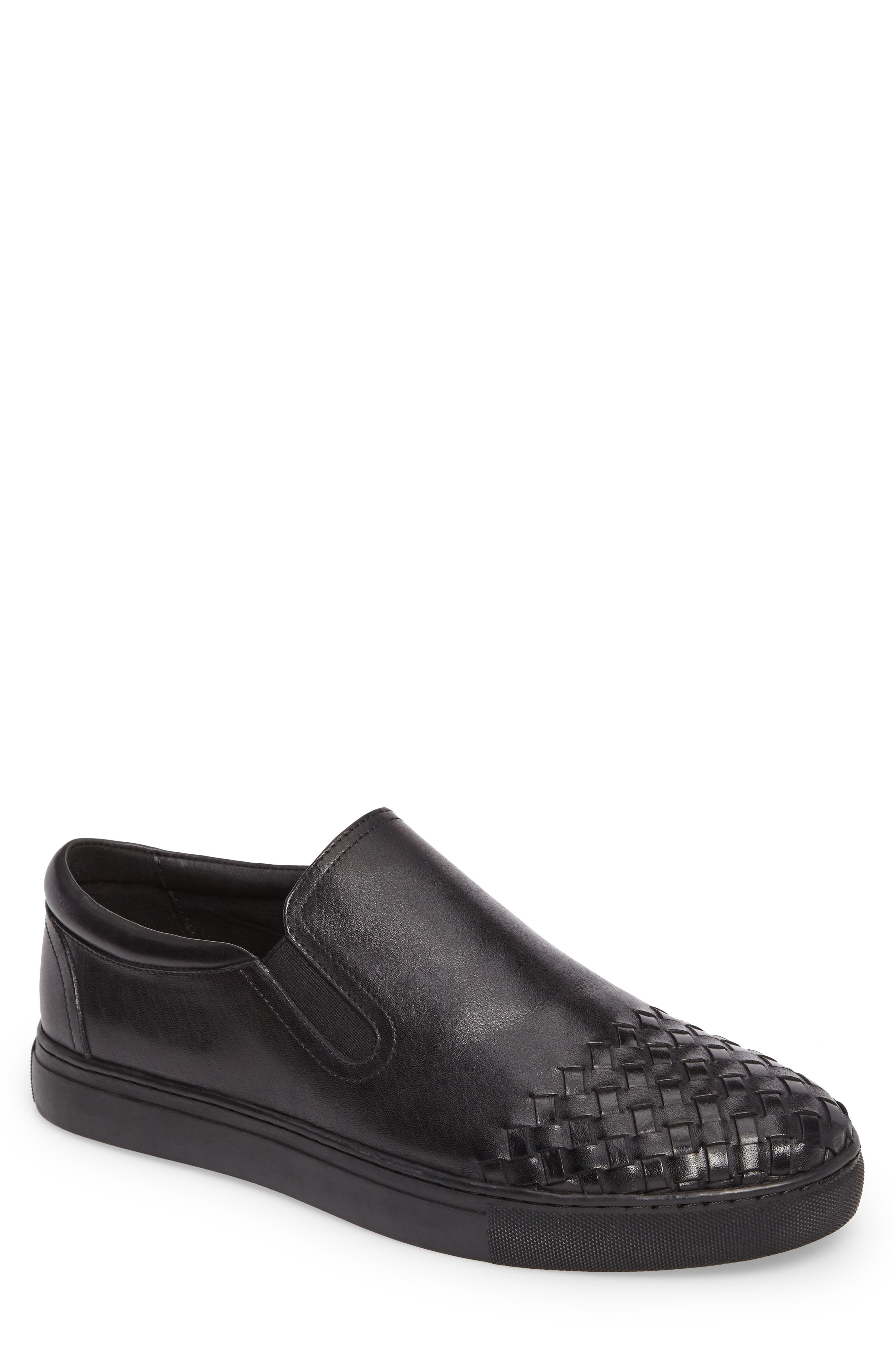 Ader Slip-On,                             Main thumbnail 1, color,                             001