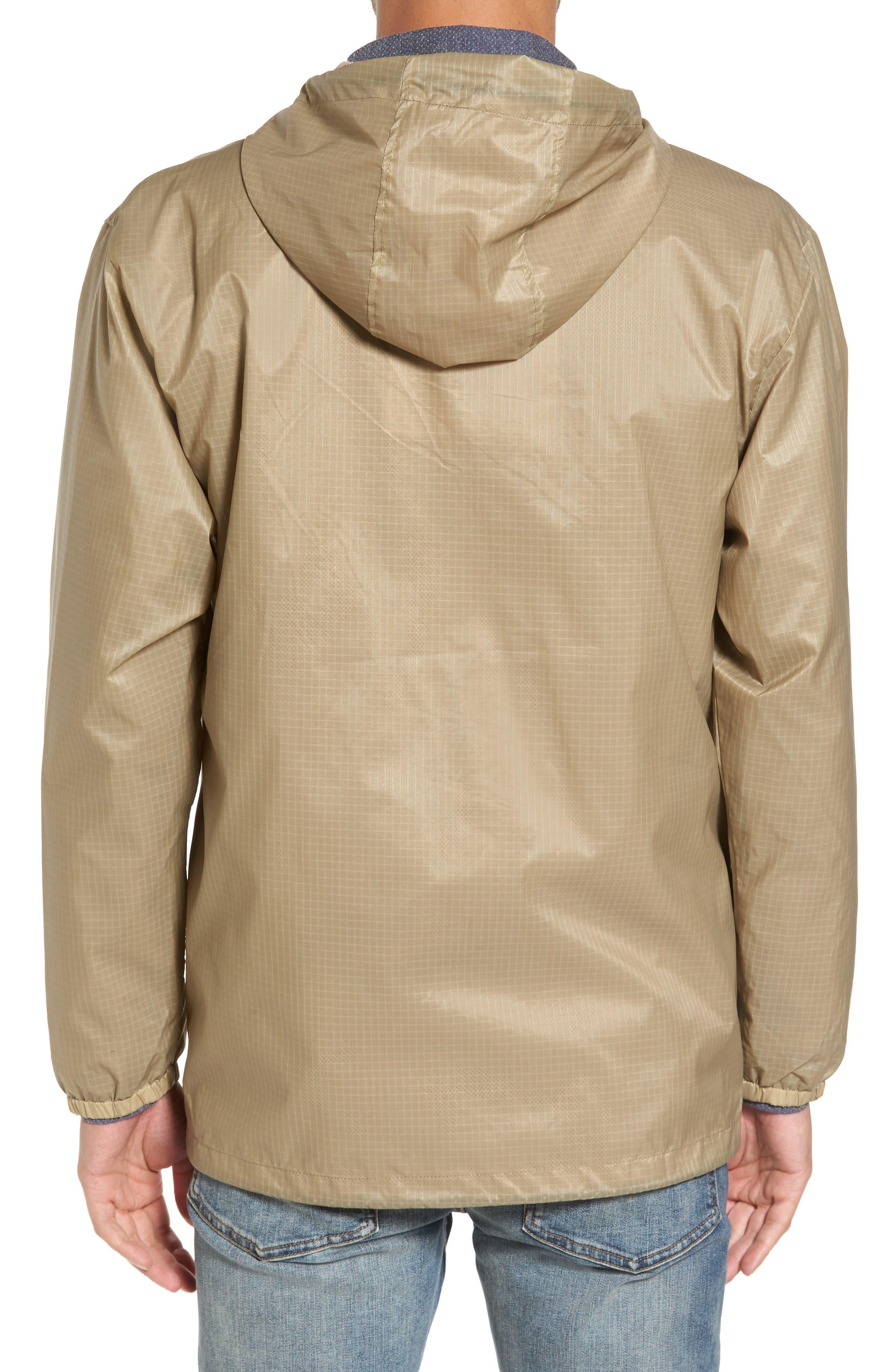 NCT Vulcan Coach's Jacket,                             Alternate thumbnail 4, color,