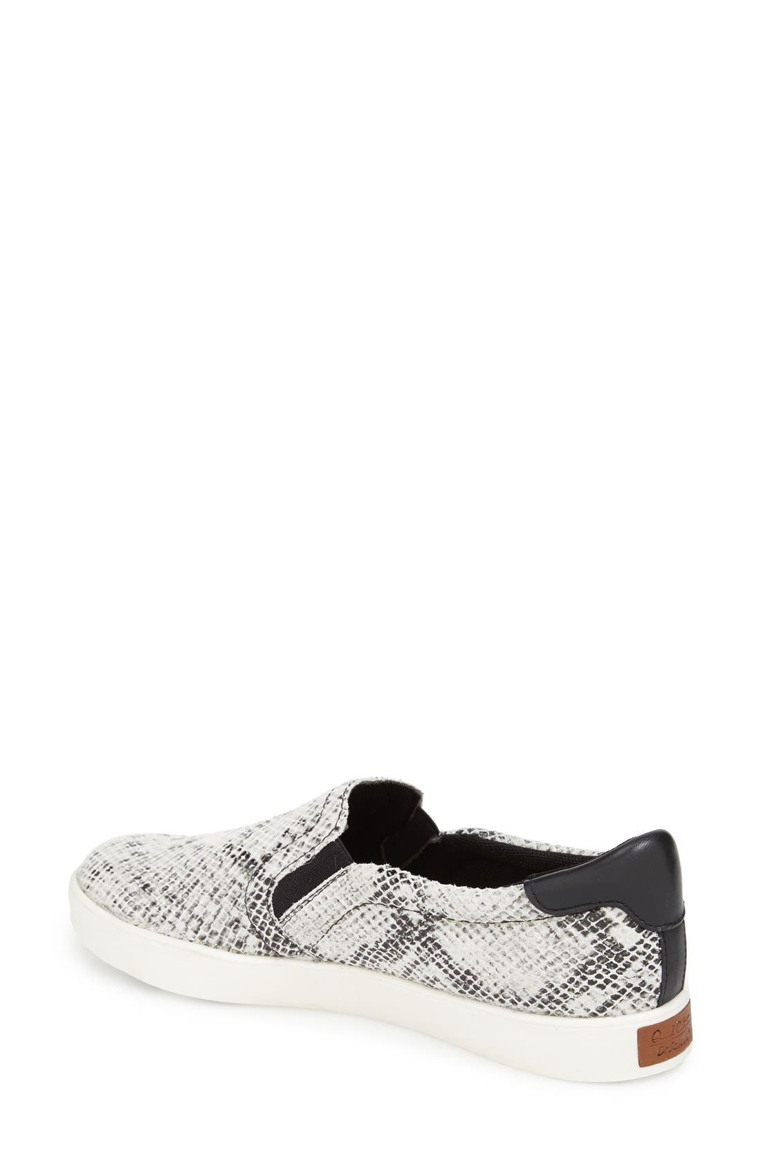 Original Collection 'Scout' Slip On Sneaker,                             Alternate thumbnail 78, color,