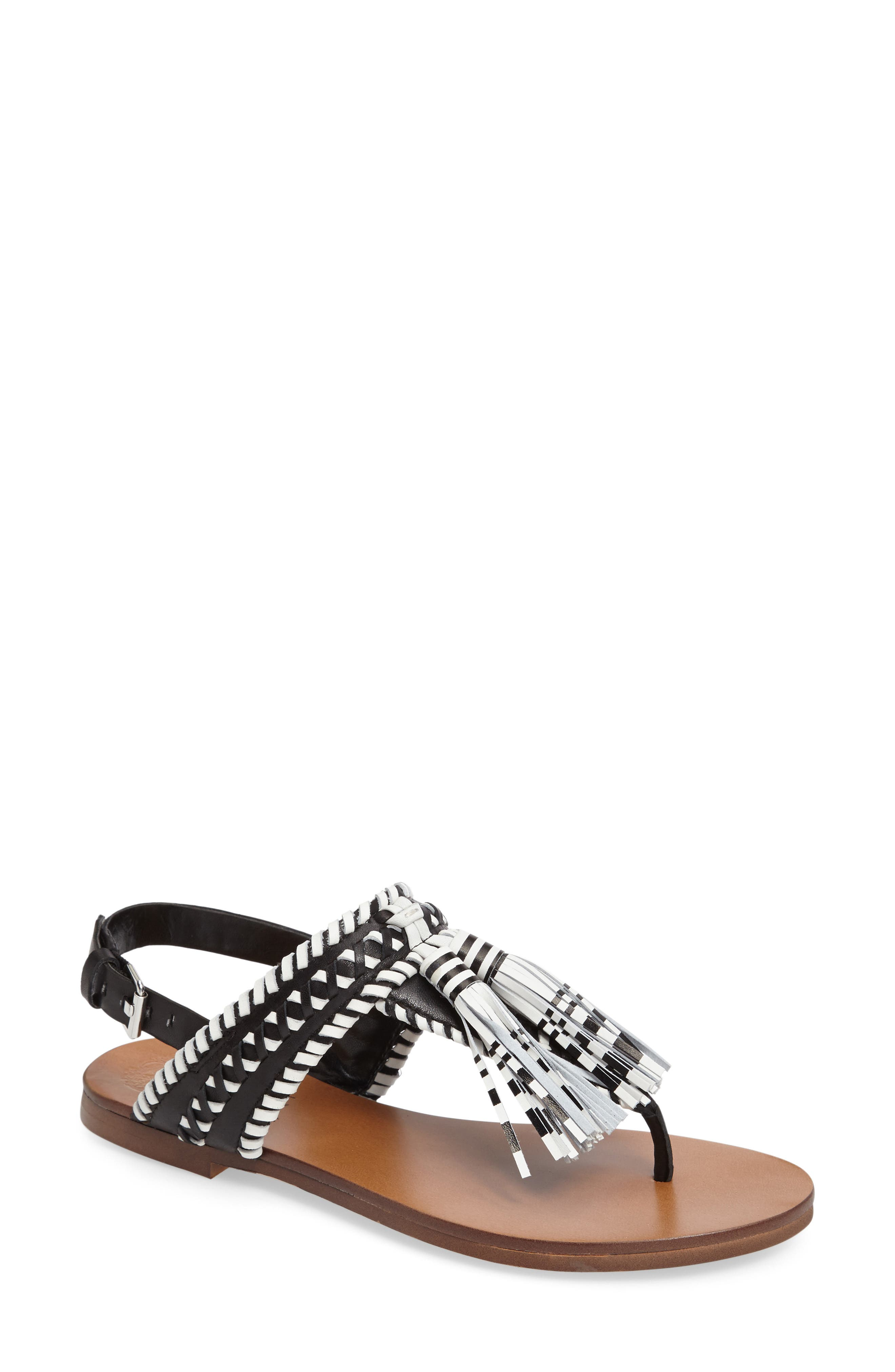 Rebeka Sandal,                             Main thumbnail 1, color,                             002