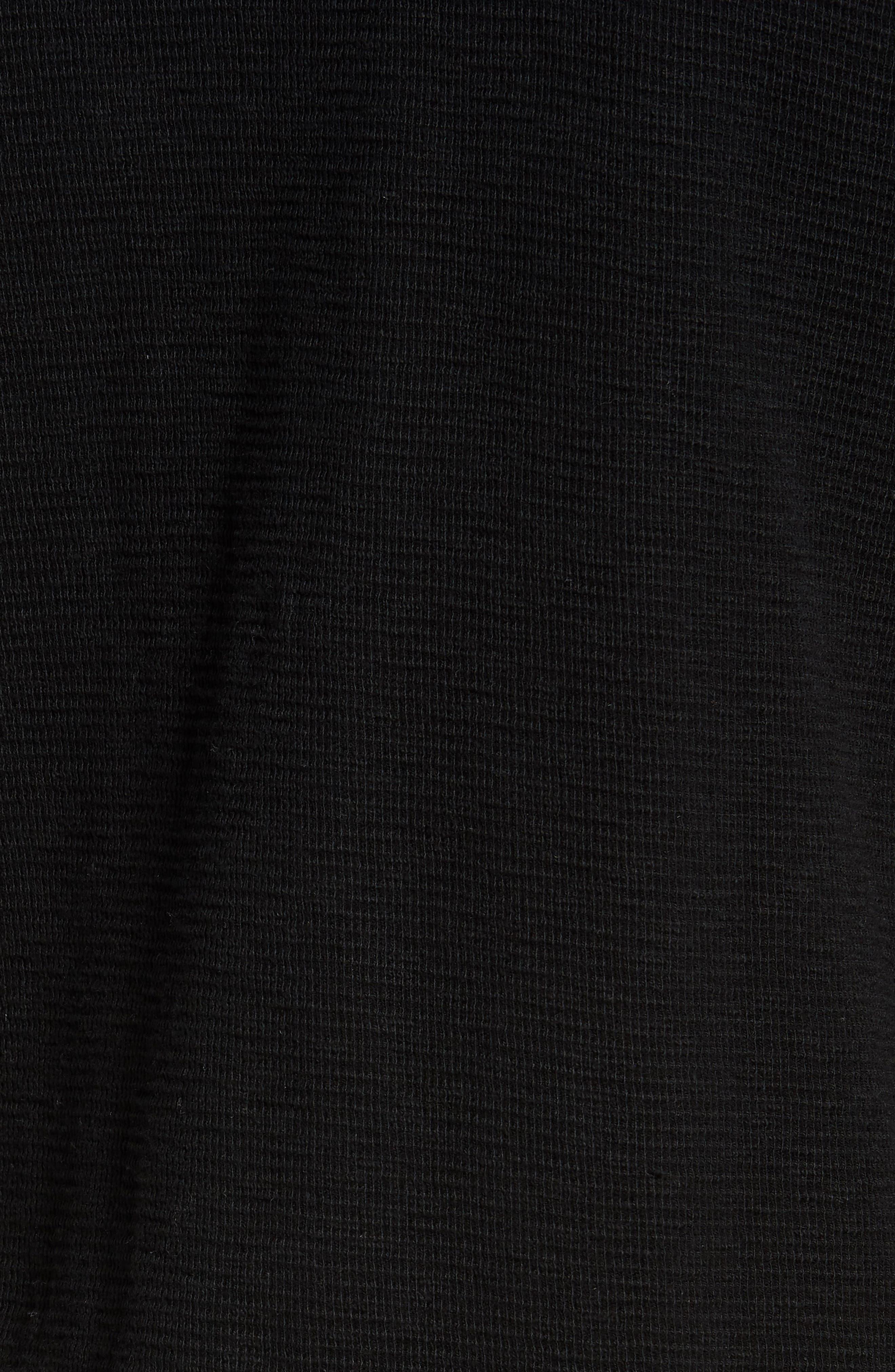 Clash Regular Fit Cotton Polo Shirt,                             Alternate thumbnail 5, color,                             003