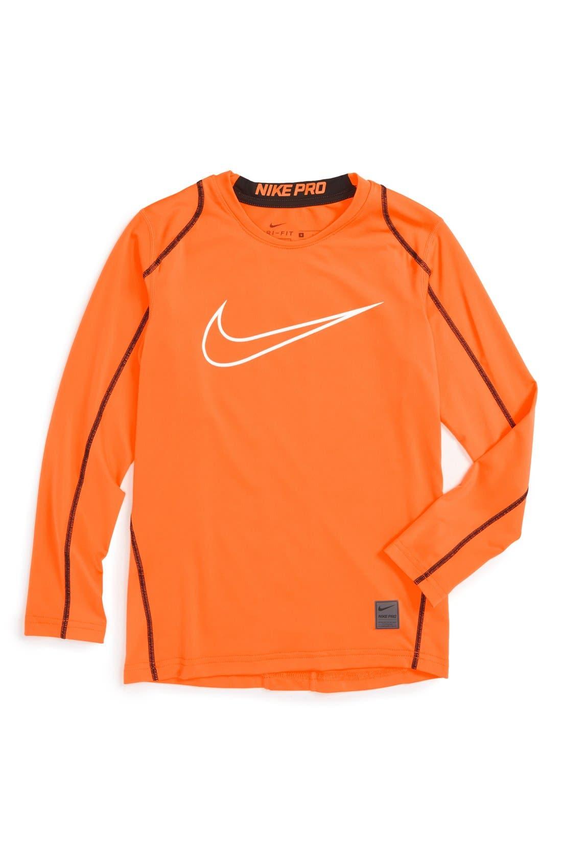 Cool Dri-FIT T-Shirt,                             Main thumbnail 7, color,
