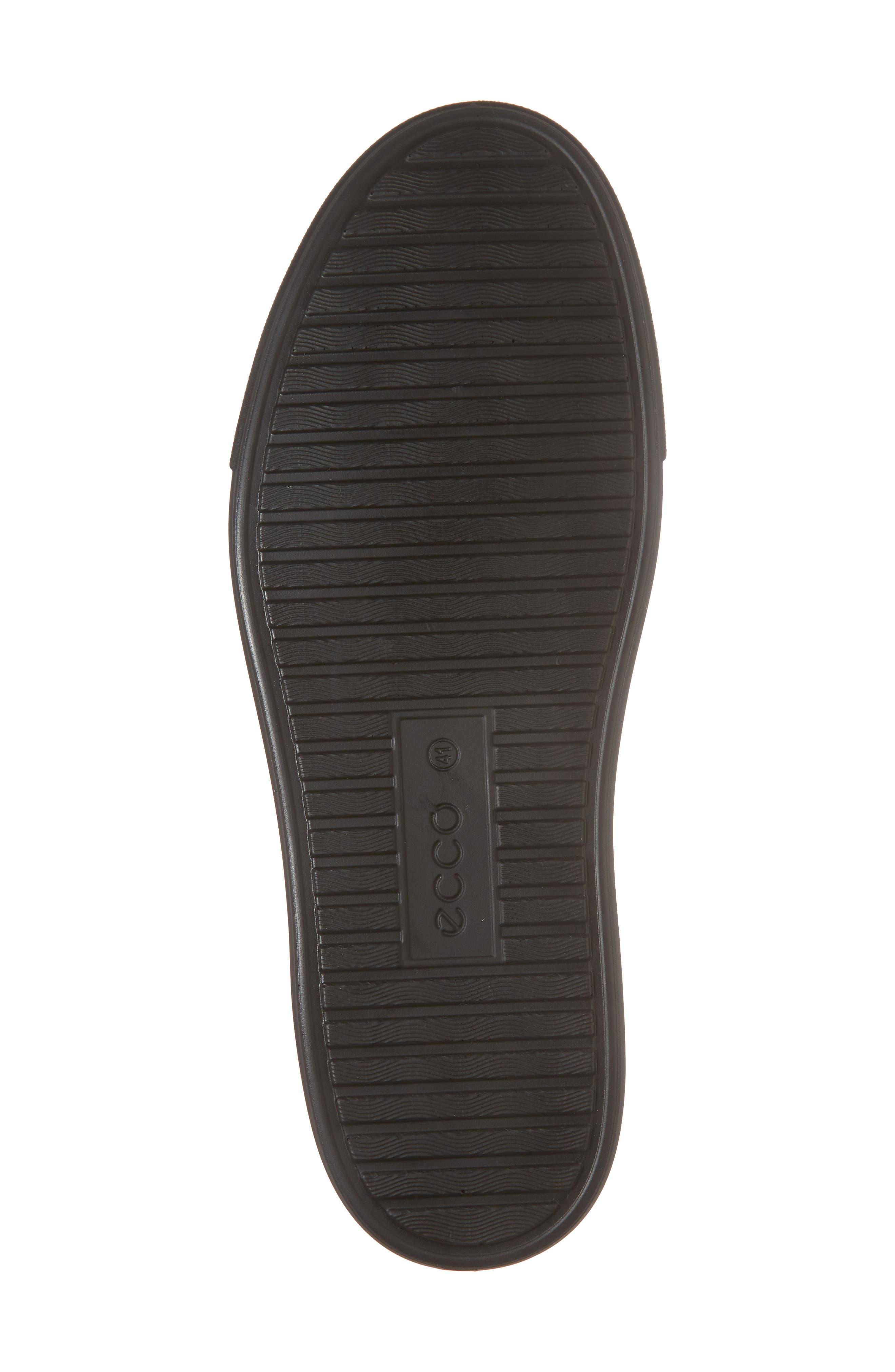 ECCO,                             Kyle Low Top Sneaker,                             Alternate thumbnail 6, color,                             003