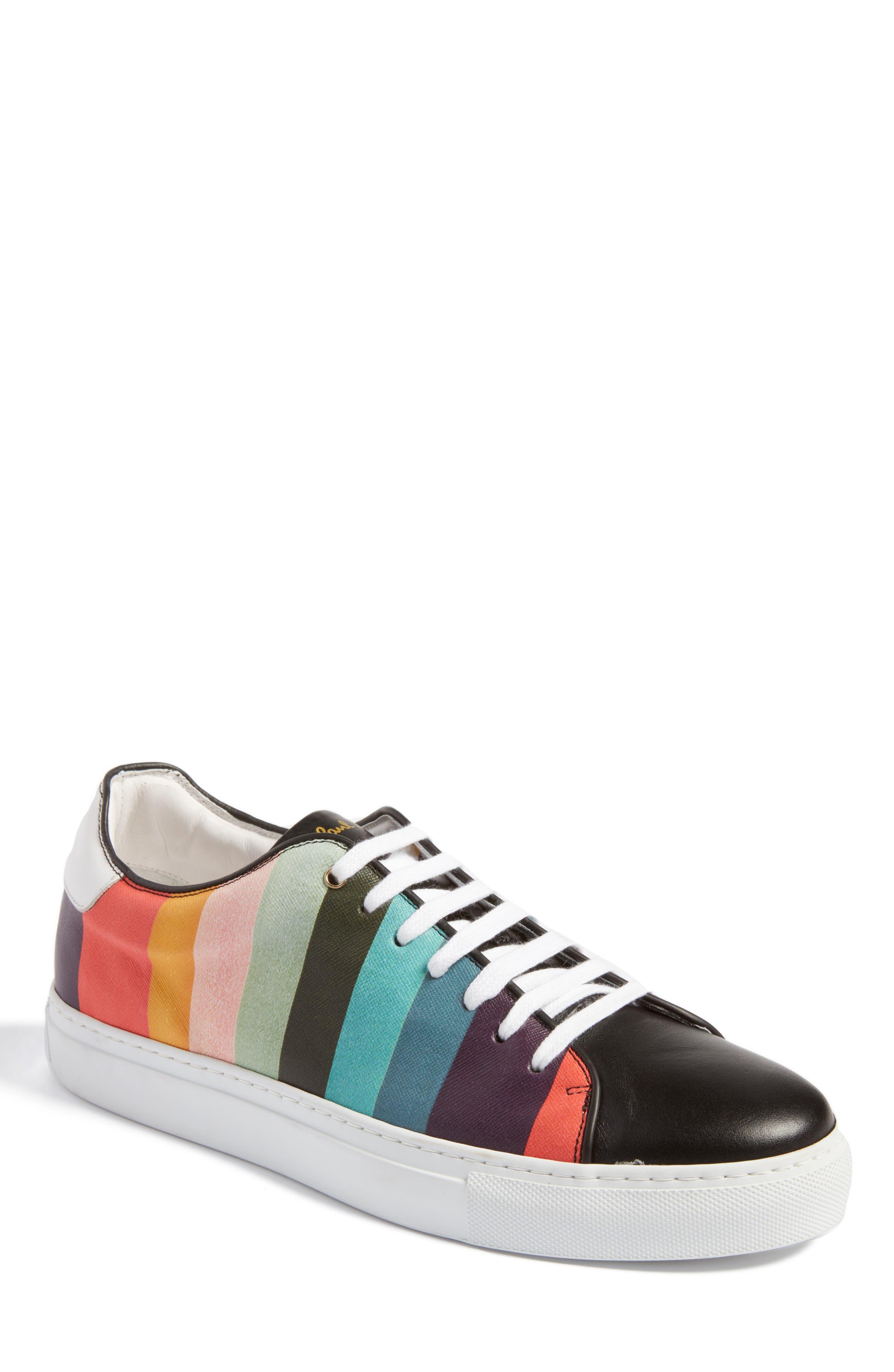 Basso Sneaker,                             Main thumbnail 1, color,                             001