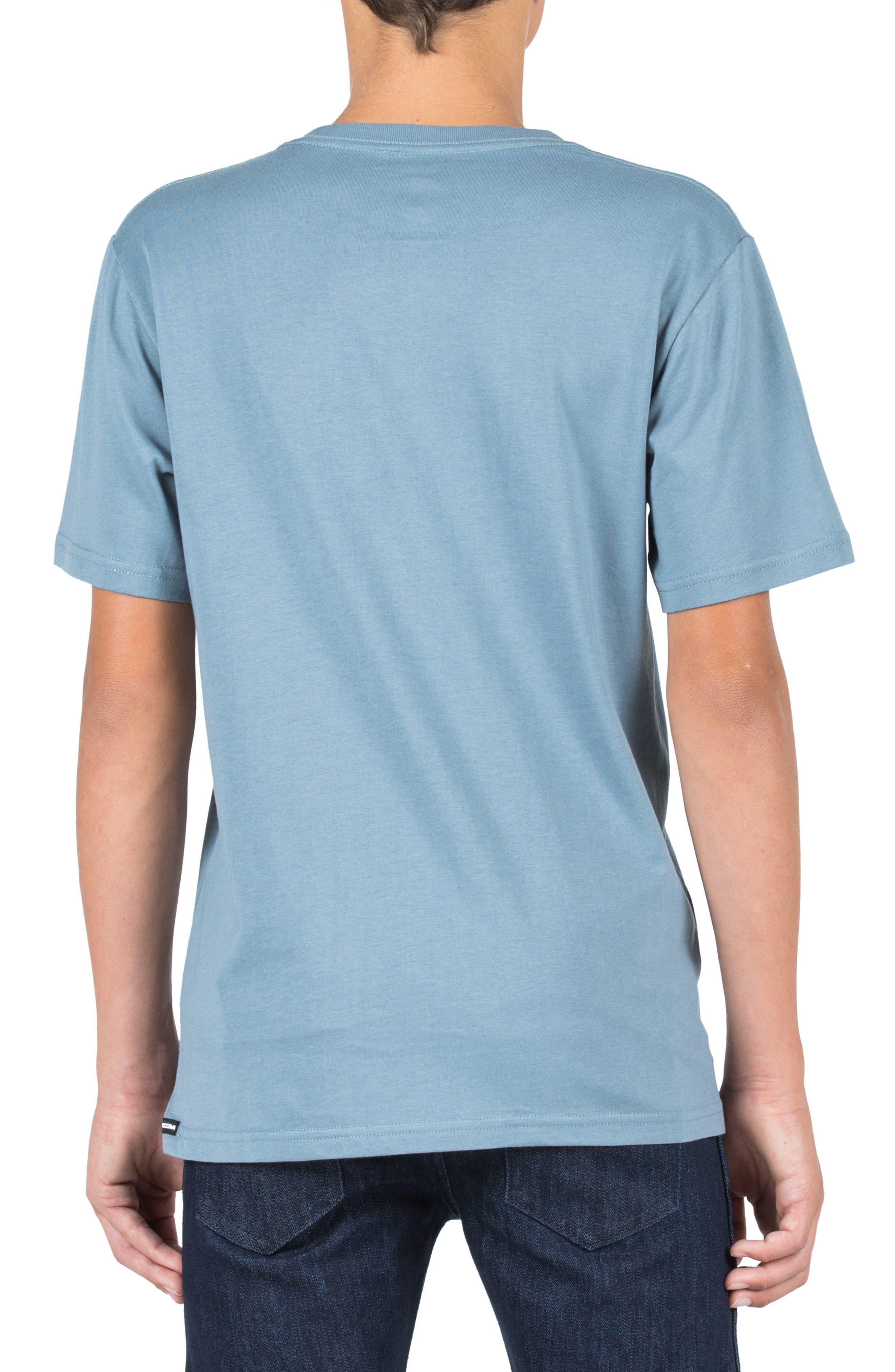 Classic Stone T-Shirt,                             Alternate thumbnail 10, color,