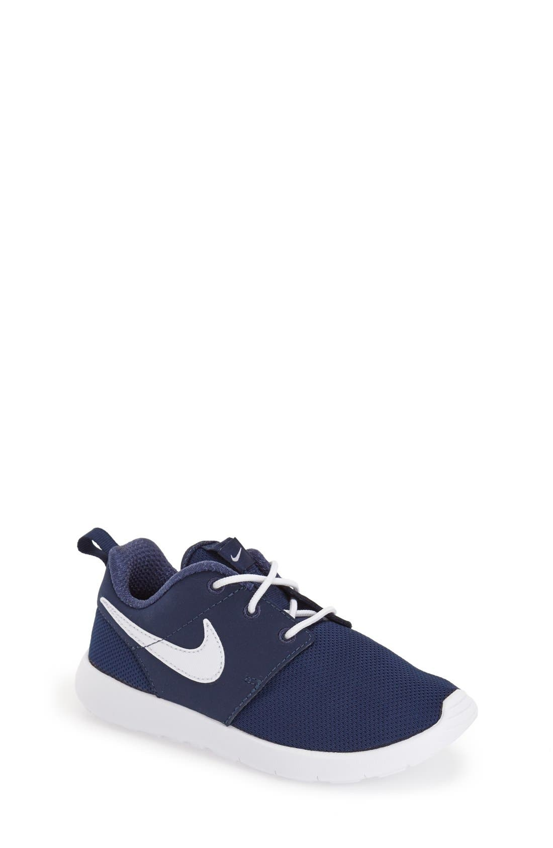 Roshe Run Sneaker,                             Main thumbnail 15, color,