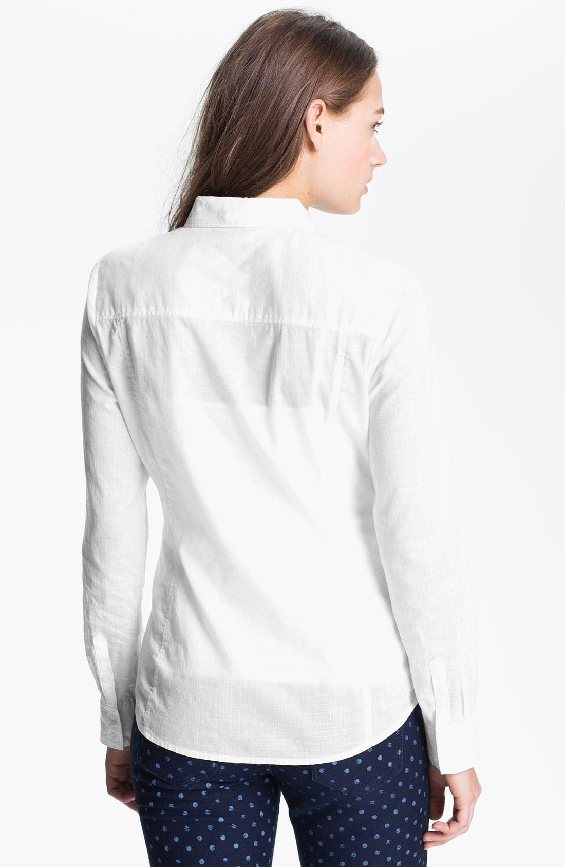 Long Sleeve Shirt,                             Alternate thumbnail 128, color,