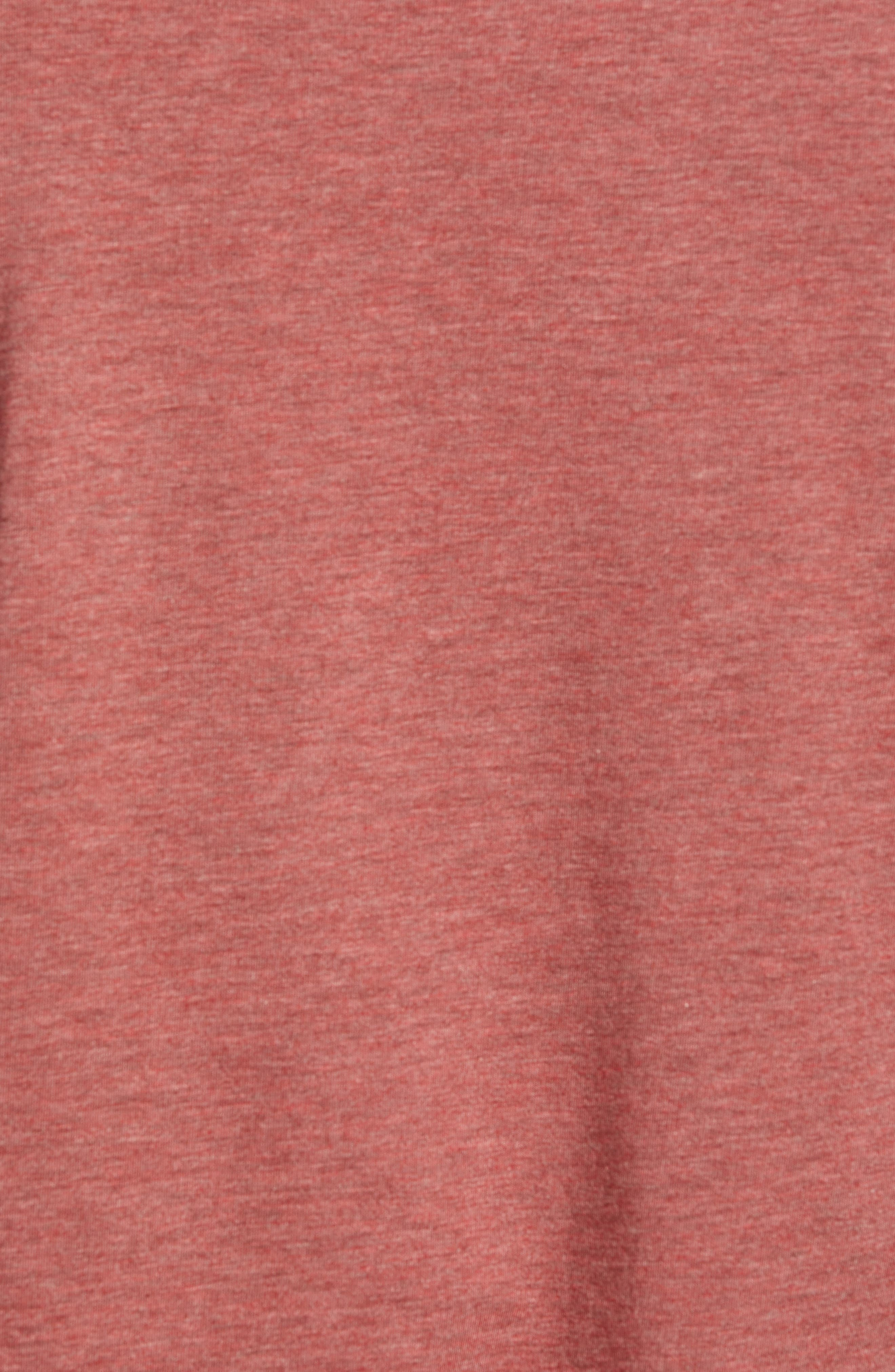 Charge II T-Shirt,                             Alternate thumbnail 5, color,                             646