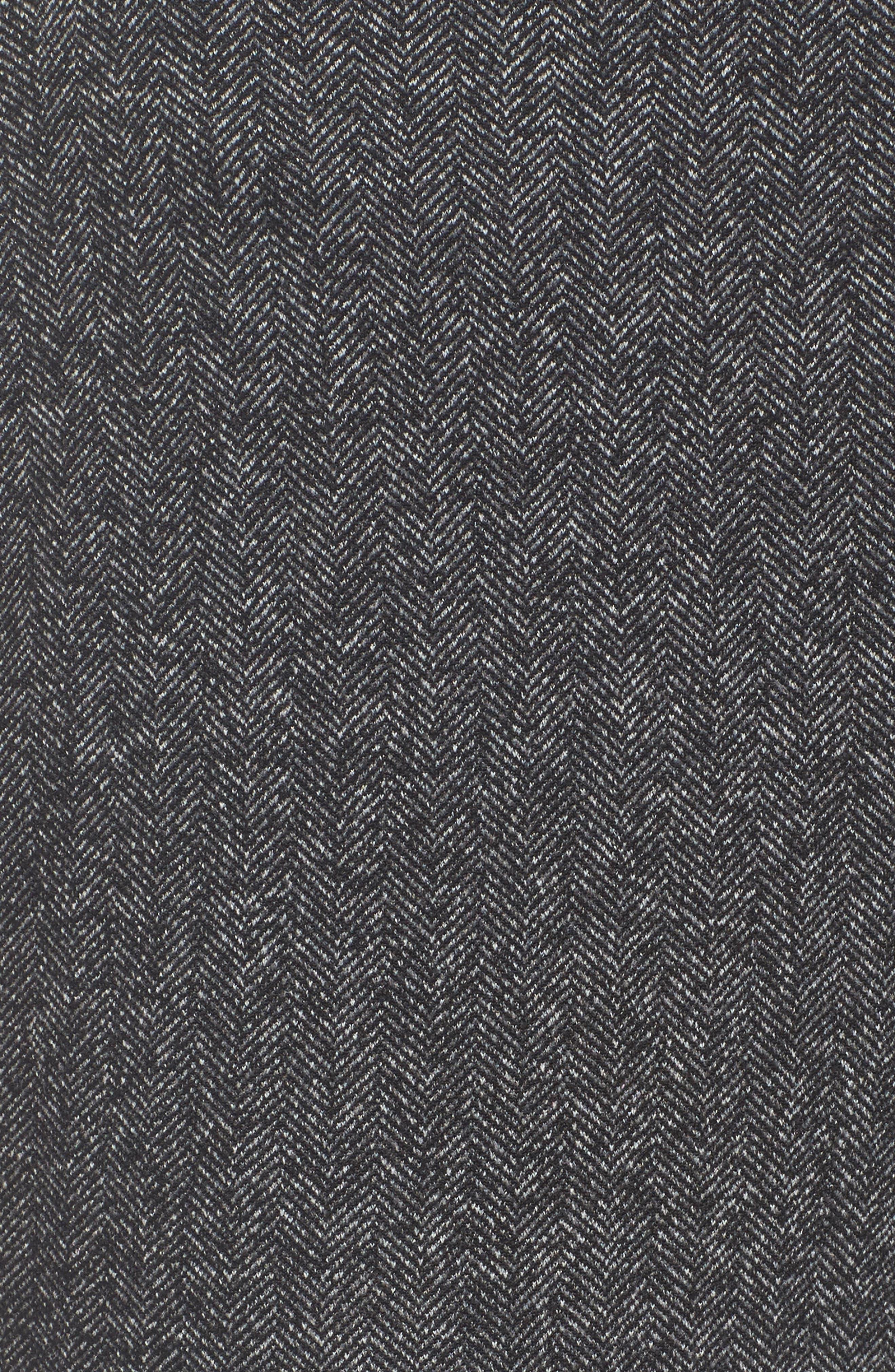 Herringbone Leggings,                             Alternate thumbnail 5, color,                             021