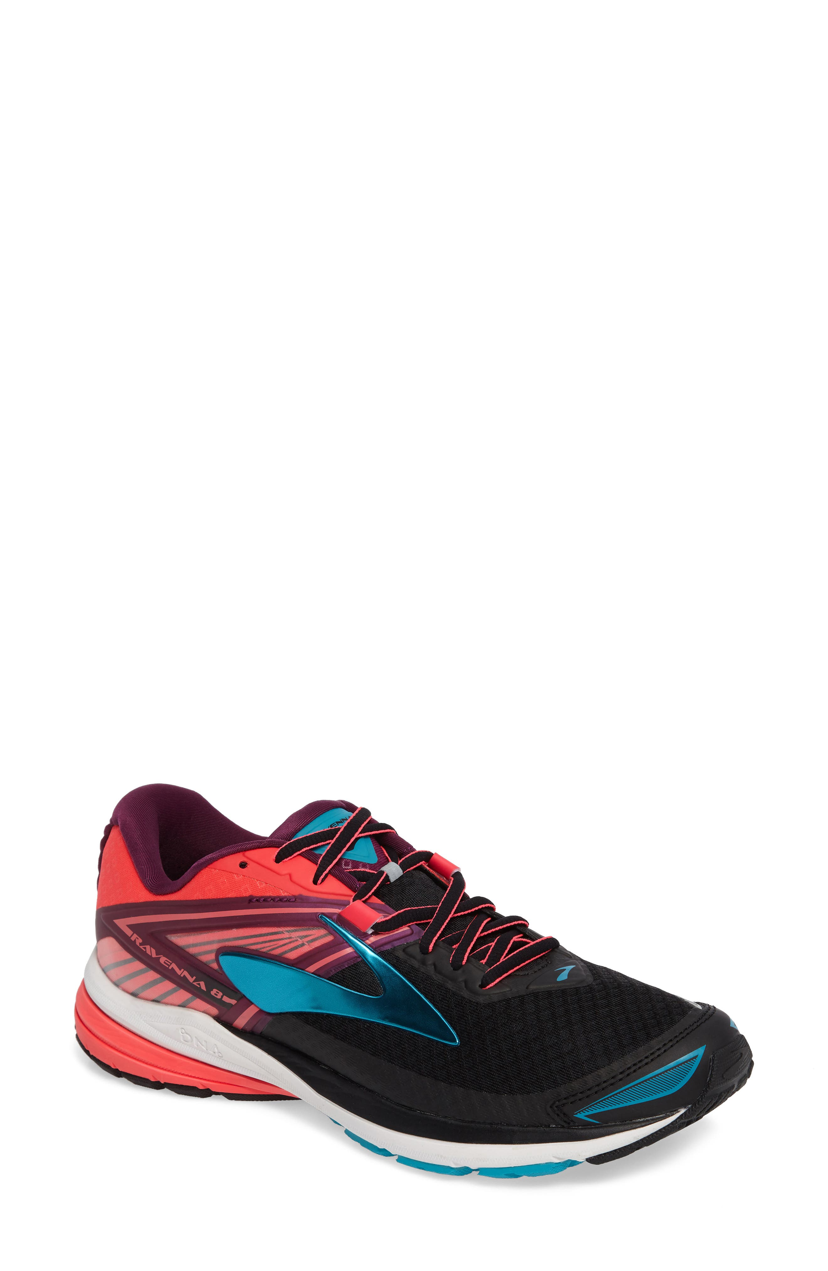 Ravenna 8 Running Shoe,                             Main thumbnail 1, color,                             013