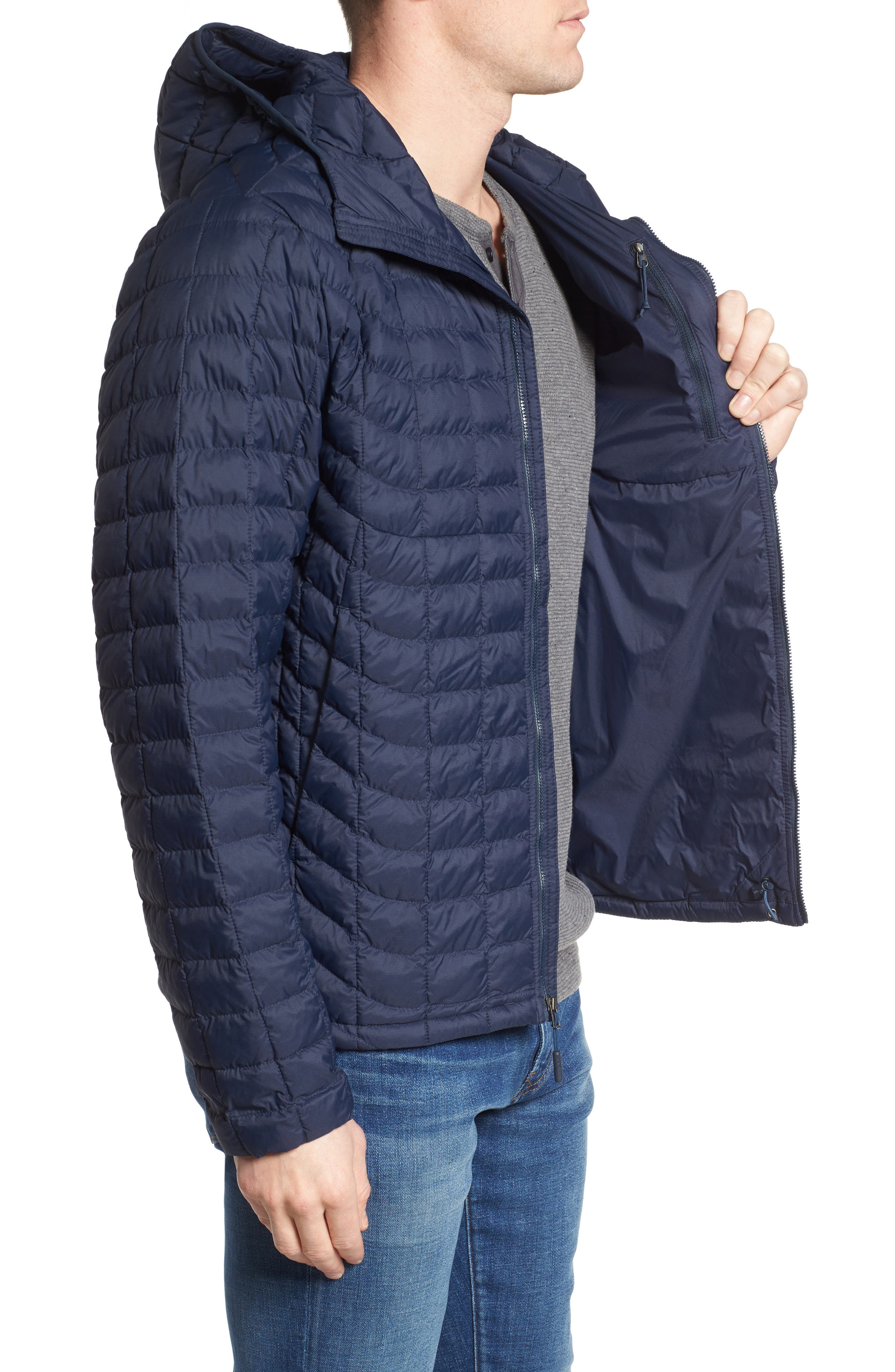 'ThermoBall<sup>™</sup>' PrimaLoft<sup>®</sup> Hooded Jacket,                             Alternate thumbnail 29, color,