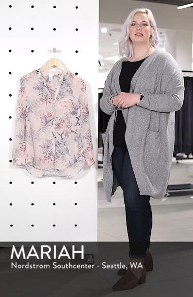 Jasmine Top, sales video thumbnail