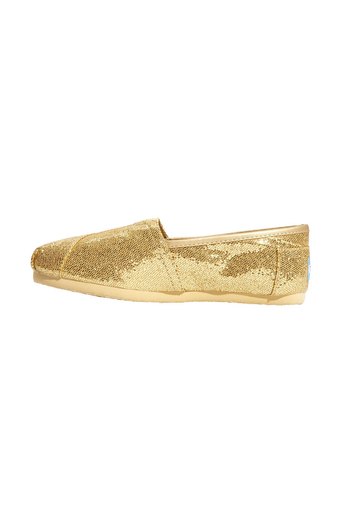 'Classic - Glitter' Slip-On,                             Alternate thumbnail 21, color,