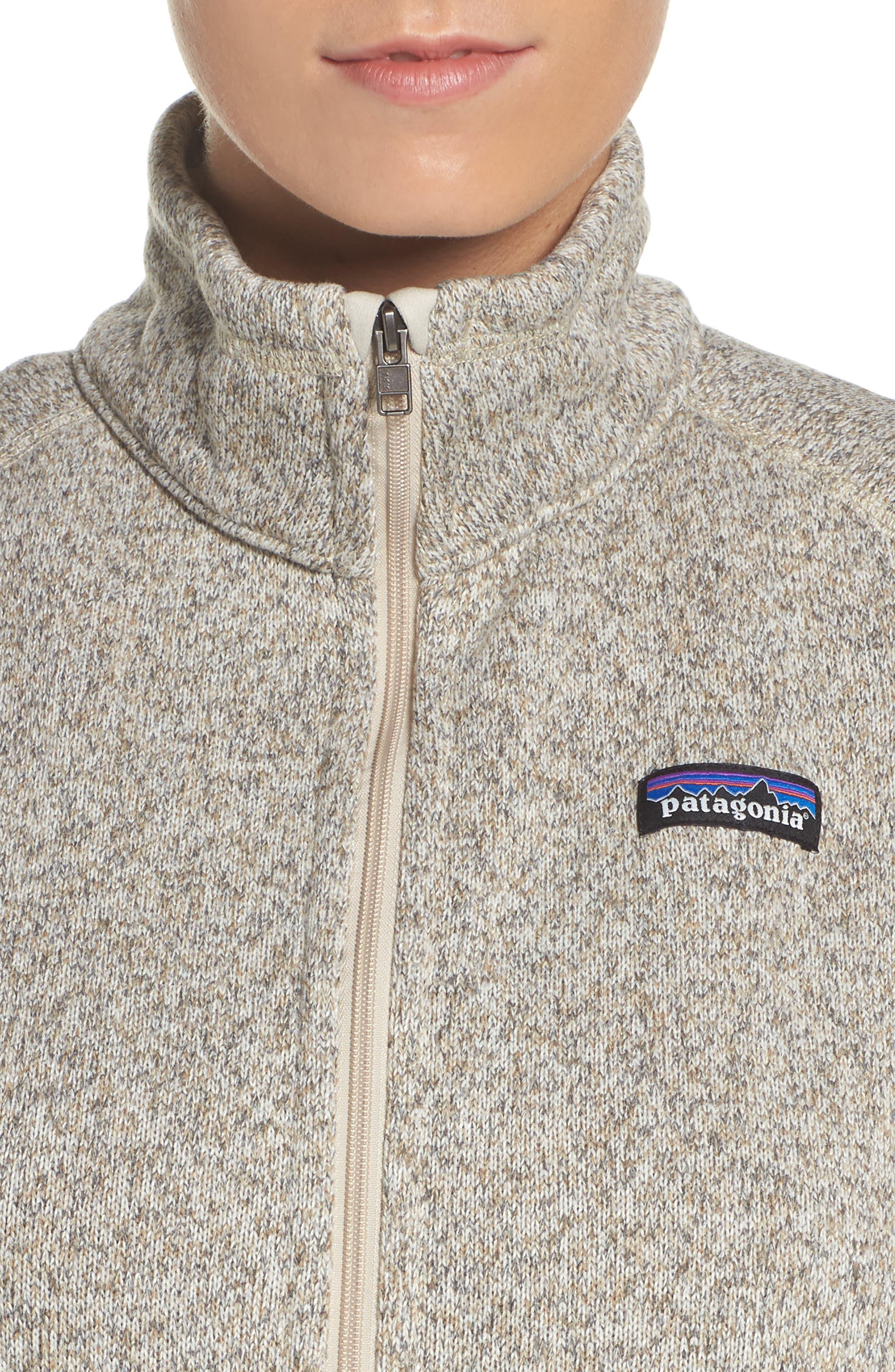 Better Sweater Vest,                             Alternate thumbnail 4, color,                             PELICAN