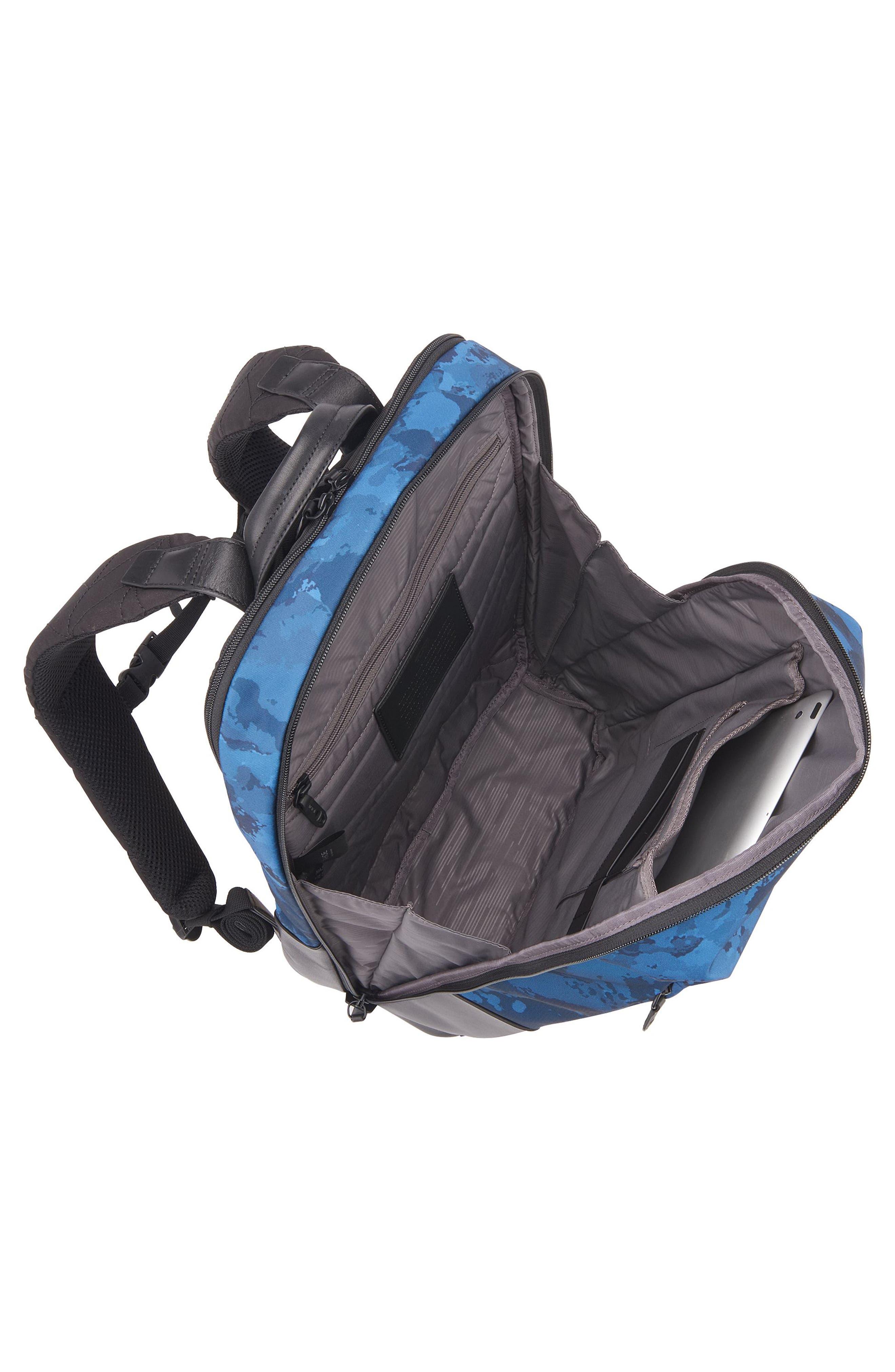 Tahoe - Butler Backpack,                             Alternate thumbnail 3, color,                             430