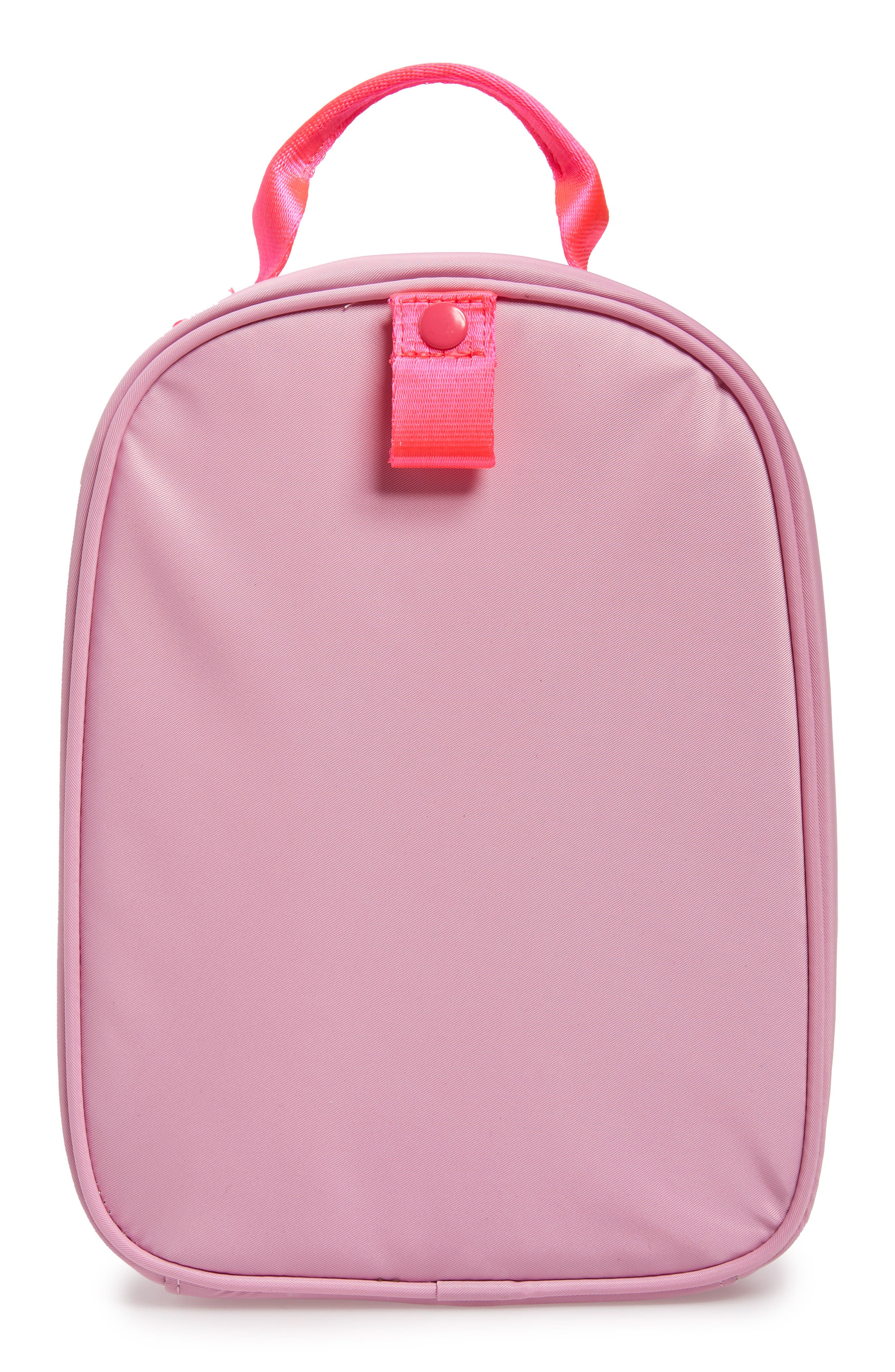 Peekaboo Cat Insulated Lunch Box,                             Alternate thumbnail 2, color,                             650