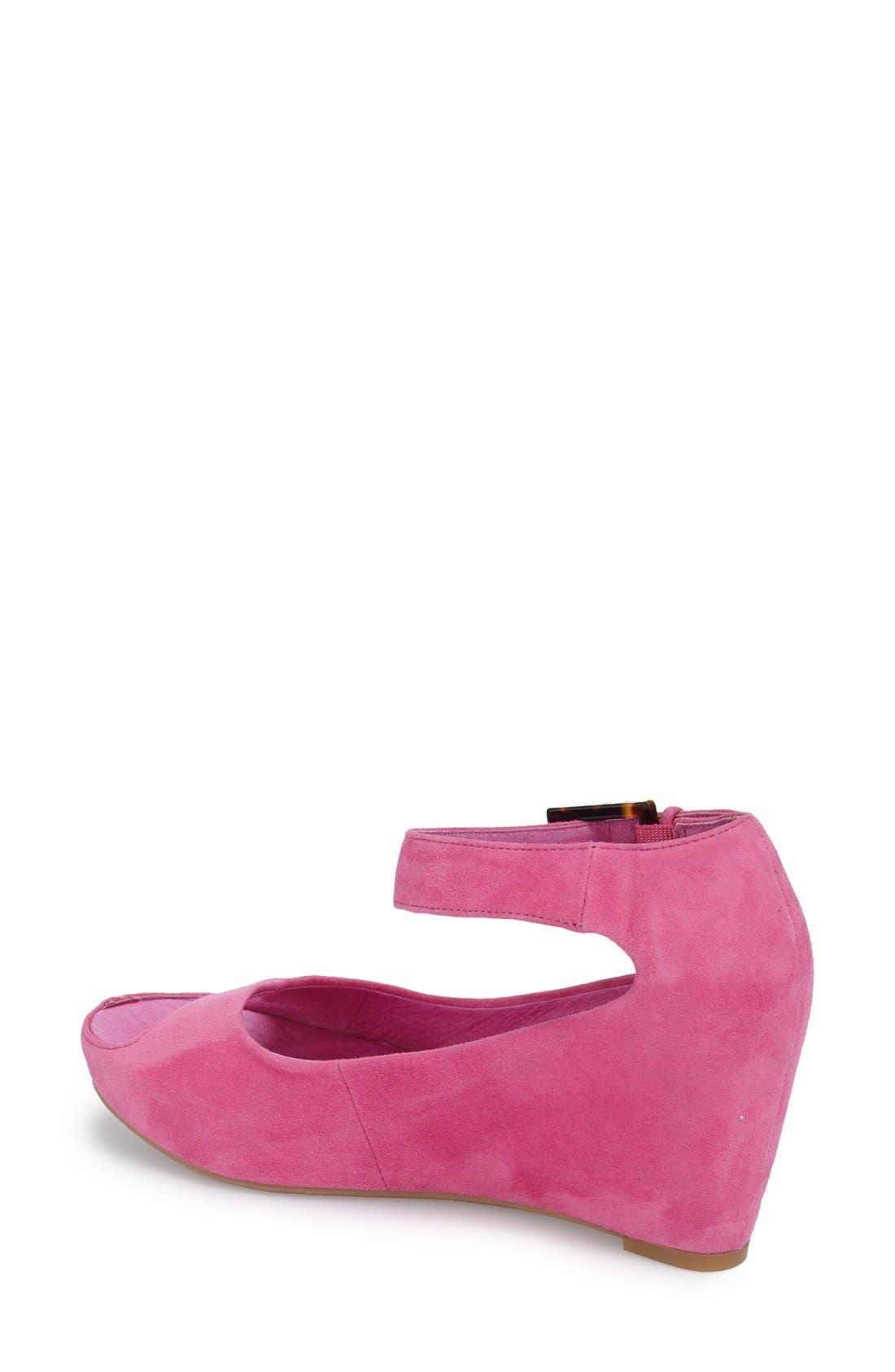 'Tricia' Ankle Strap Sandal,                             Alternate thumbnail 61, color,