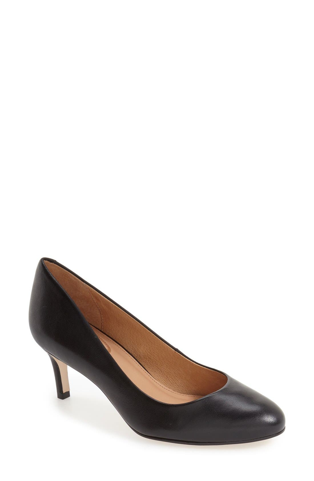 CC Corso Como 'Linden' Pump,                         Main,                         color, 001
