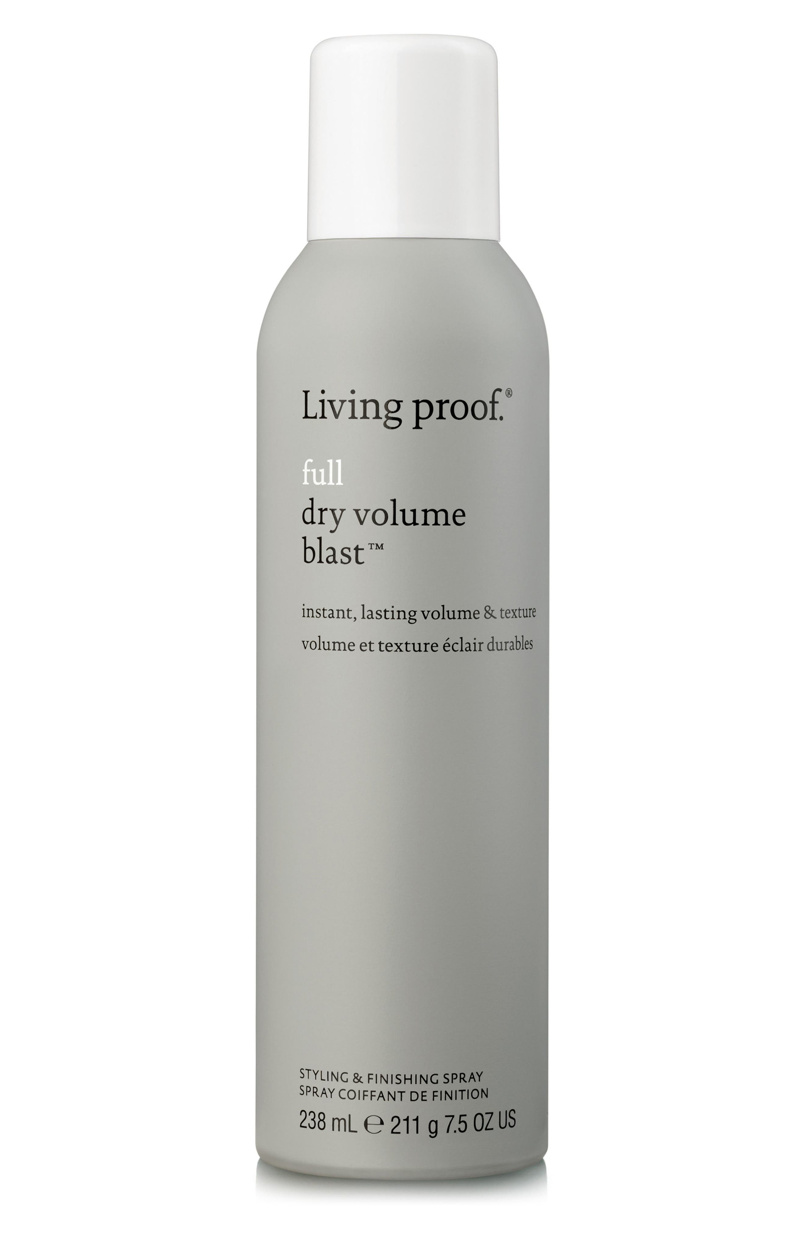 LIVING PROOF<SUP>®</SUP>,                             Full Dry Volume Blast,                             Main thumbnail 1, color,                             NO COLOR