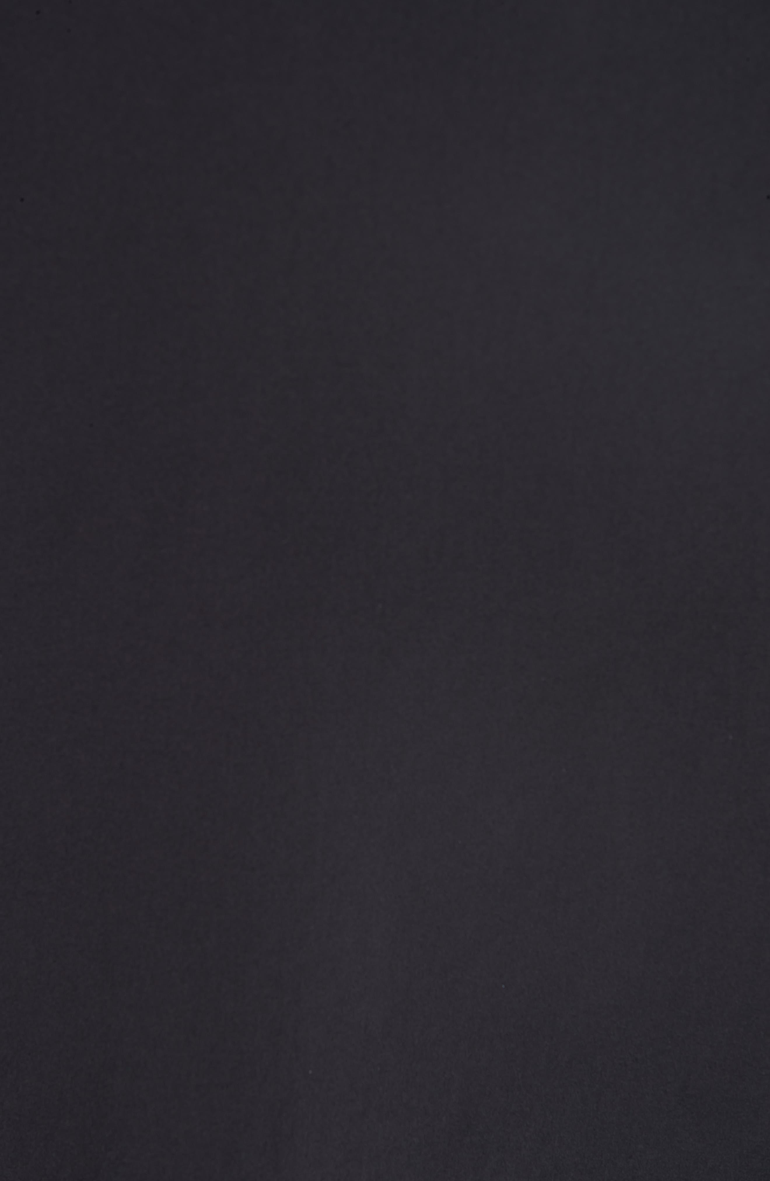 Grand Slam Dress,                             Alternate thumbnail 6, color,                             BLACK