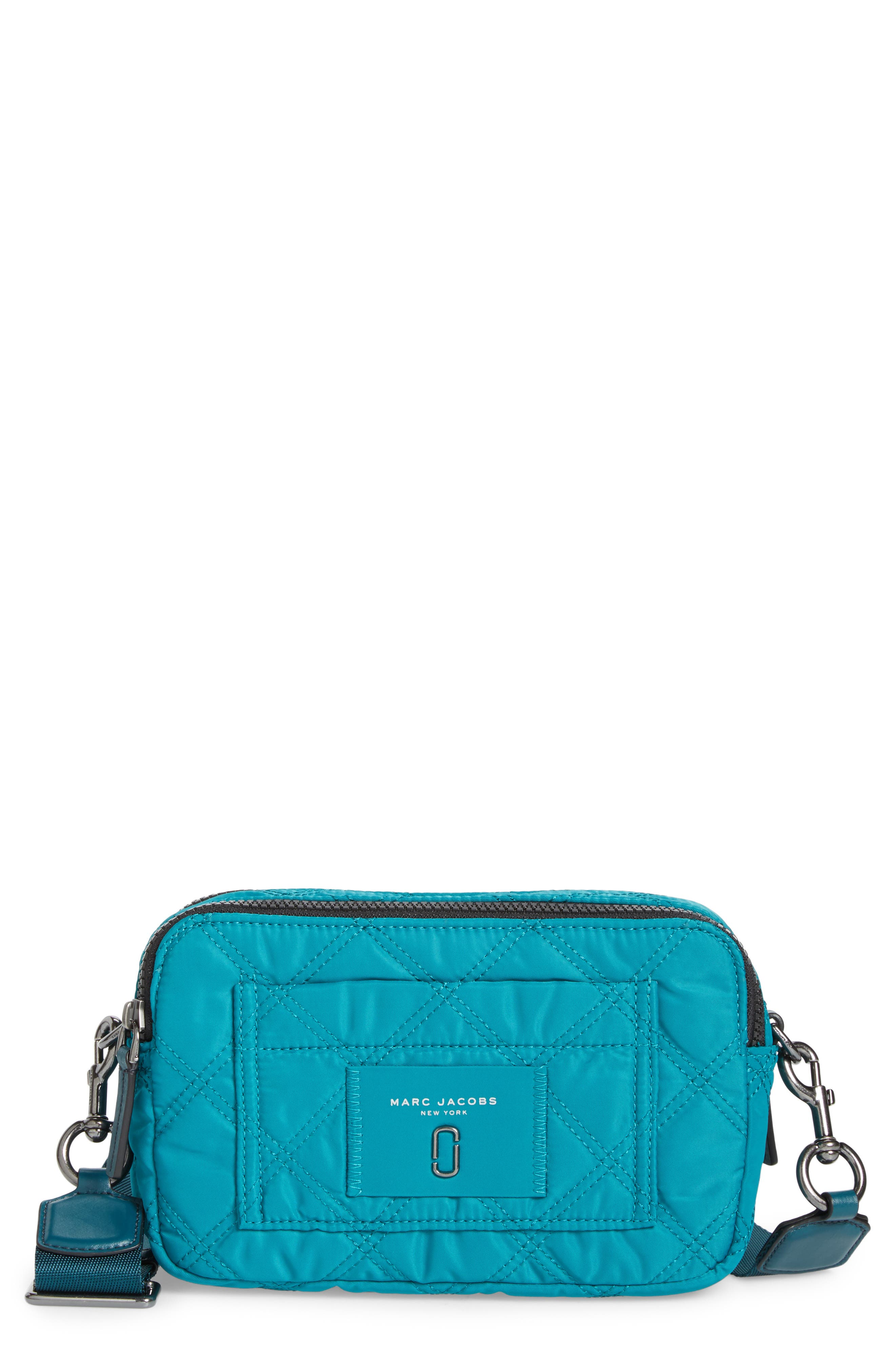 Nylon Knot Crossbody Bag,                             Main thumbnail 2, color,