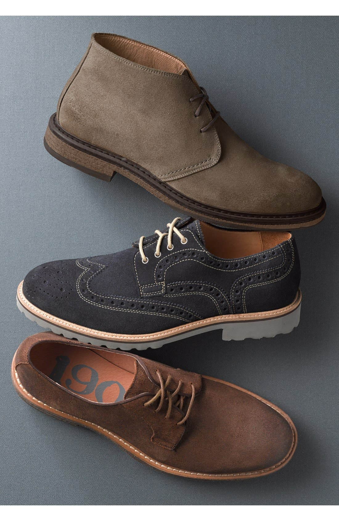 'Canyon' Chukka Boot,                             Alternate thumbnail 25, color,