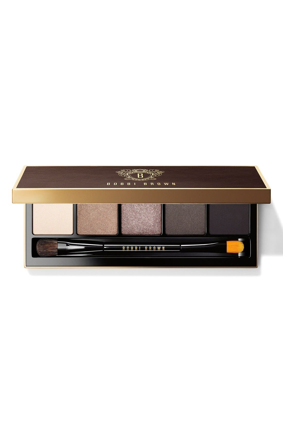 BOBBI BROWN 'Cool Dusk' Eye Palette, Main, color, 200