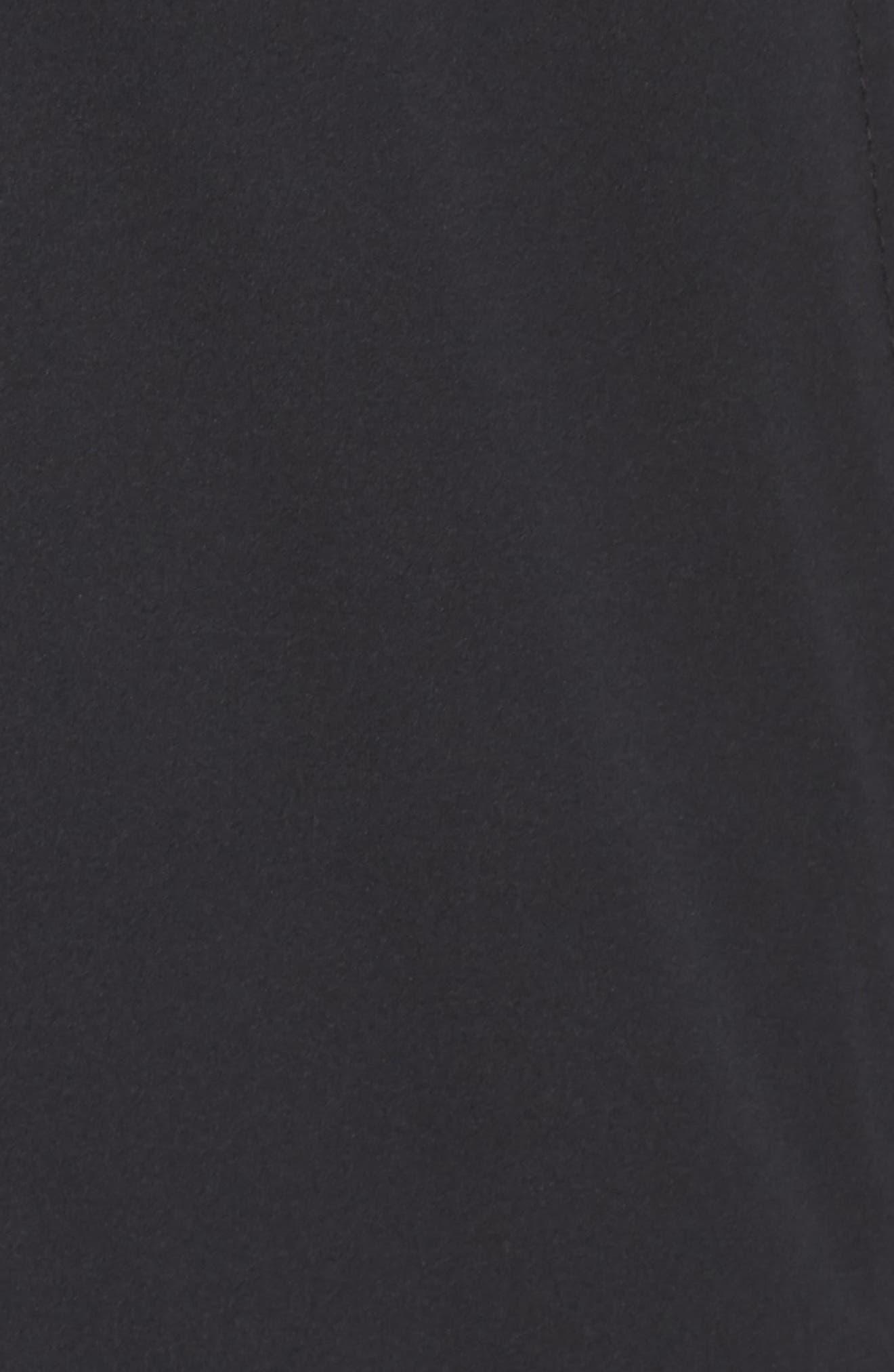 Hideout Jacket,                             Alternate thumbnail 6, color,                             001