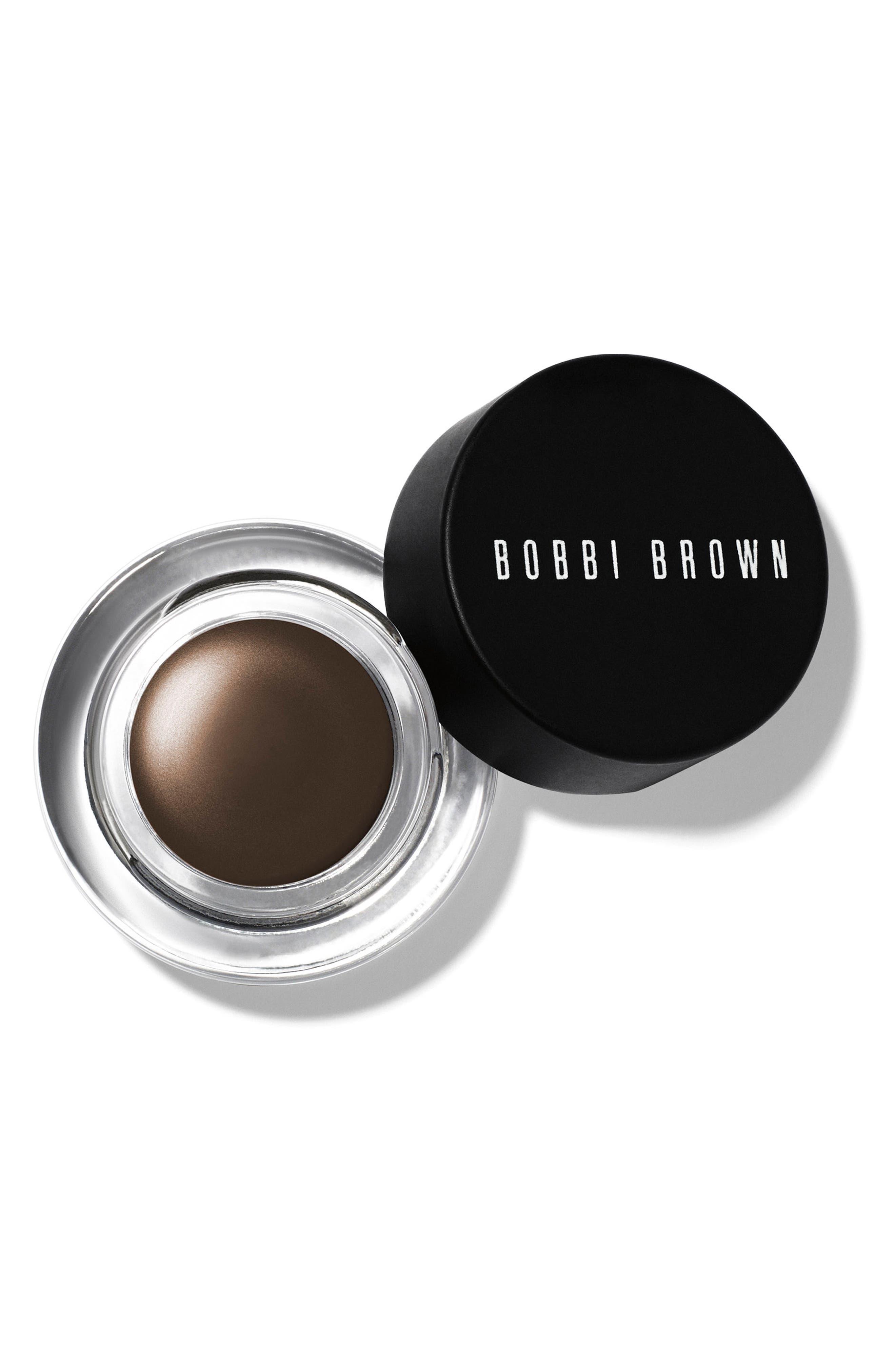 Bobbi Brown Long-Wear Gel Eyeliner - Sepia Ink