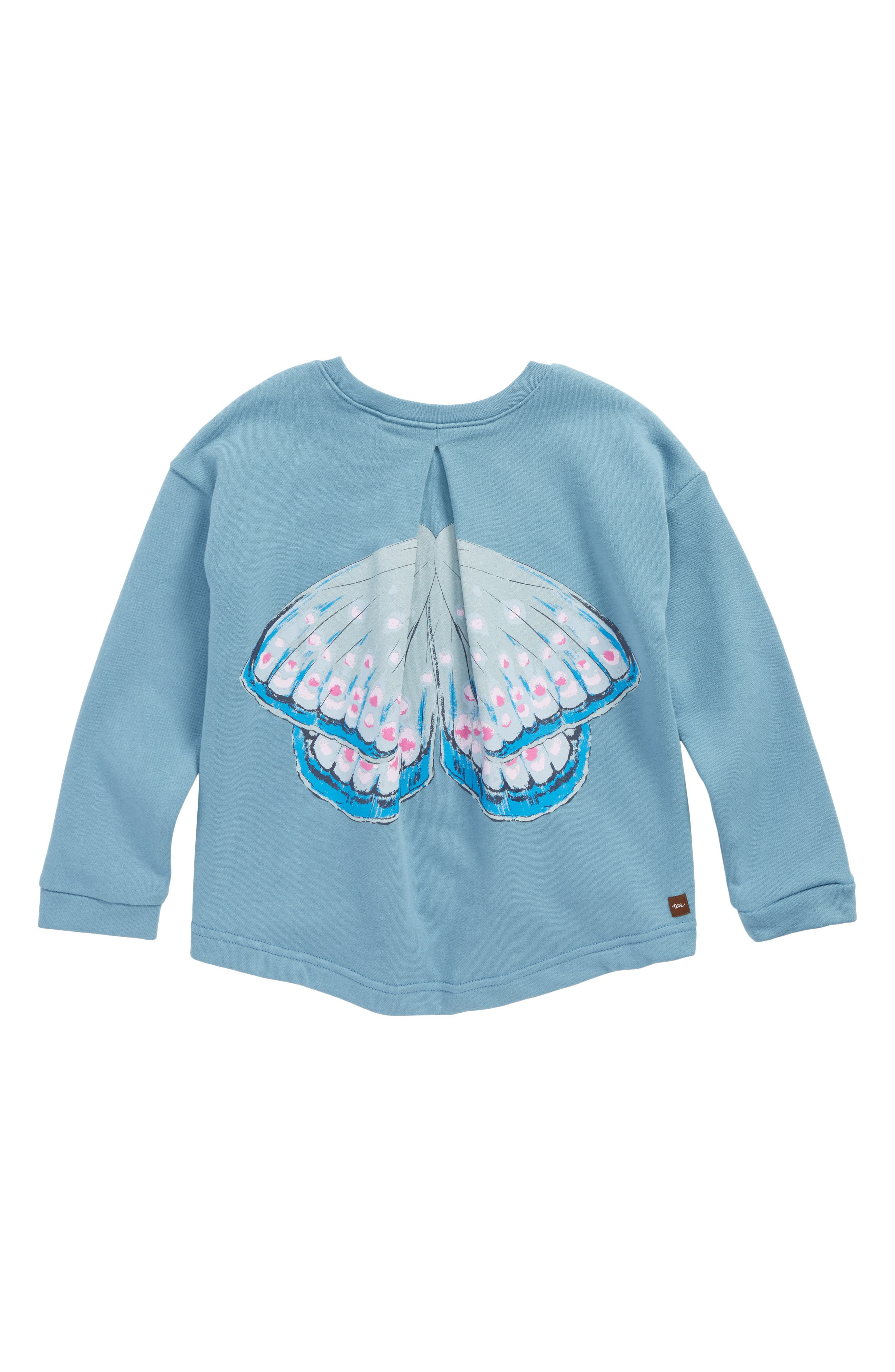 Fairy Wings Pullover,                             Alternate thumbnail 2, color,