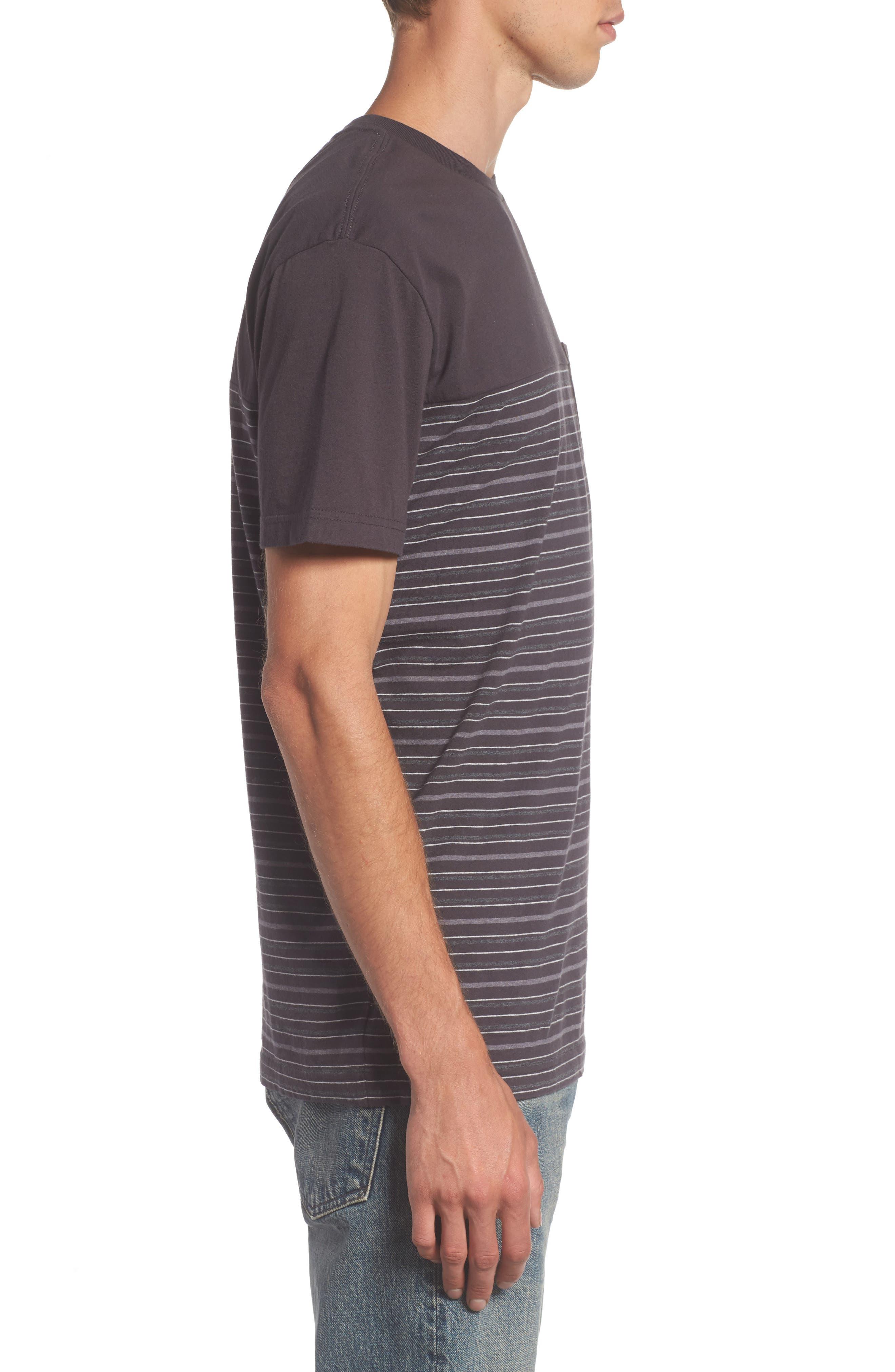 Full Tide T-Shirt,                             Alternate thumbnail 3, color,                             005