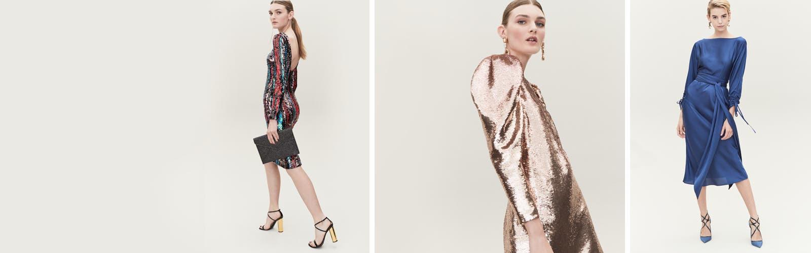 Womens Bardot Dresses Nordstrom Jolie Clothing Neil Polka Midi Dress Dazzling For Any Occasion