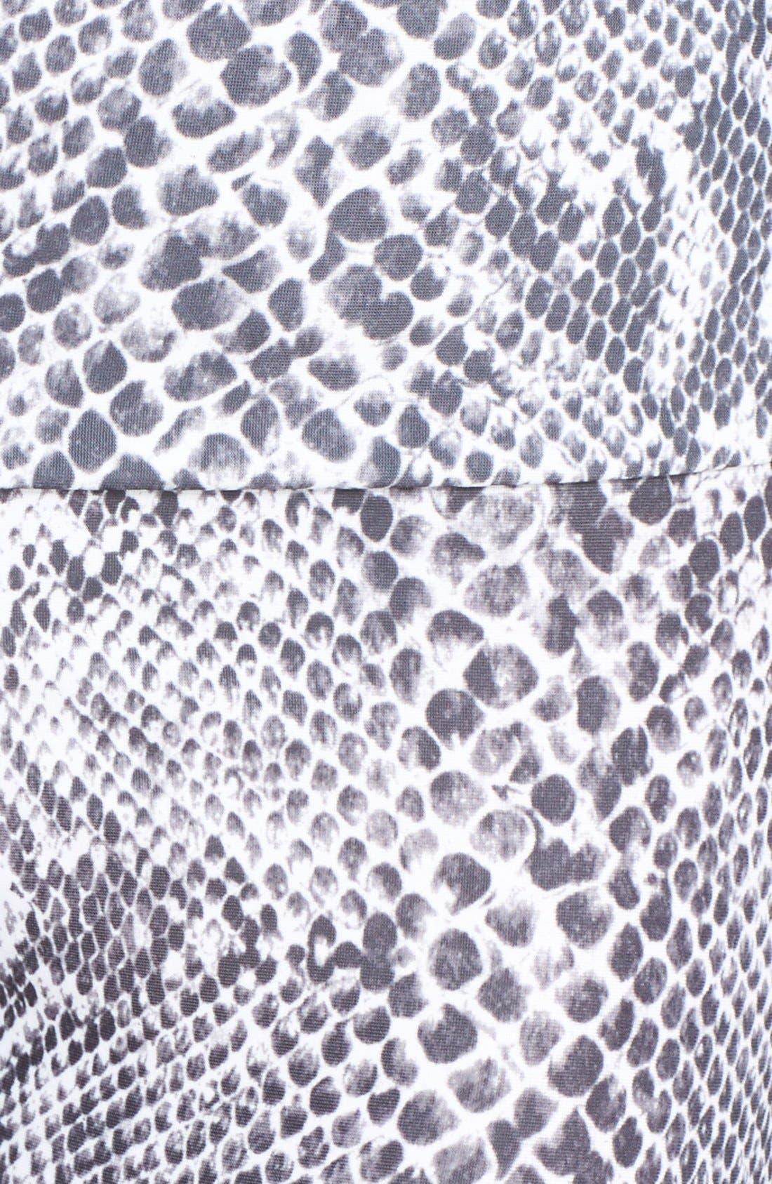 High Waist Leggings,                             Alternate thumbnail 63, color,