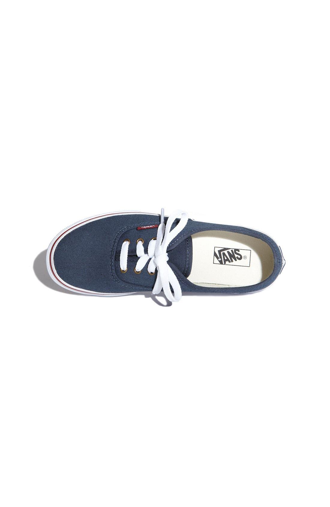 'Authentic' Sneaker,                             Alternate thumbnail 50, color,