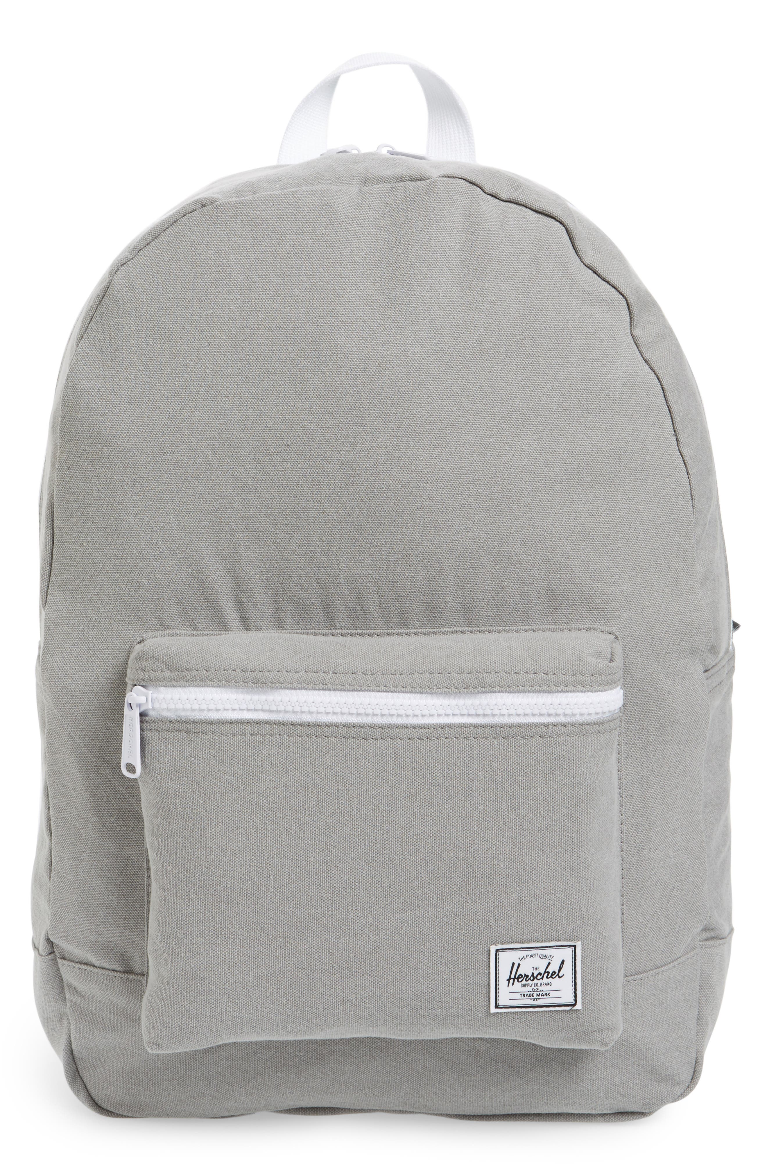 Cotton Casuals Daypack Backpack,                             Main thumbnail 5, color,