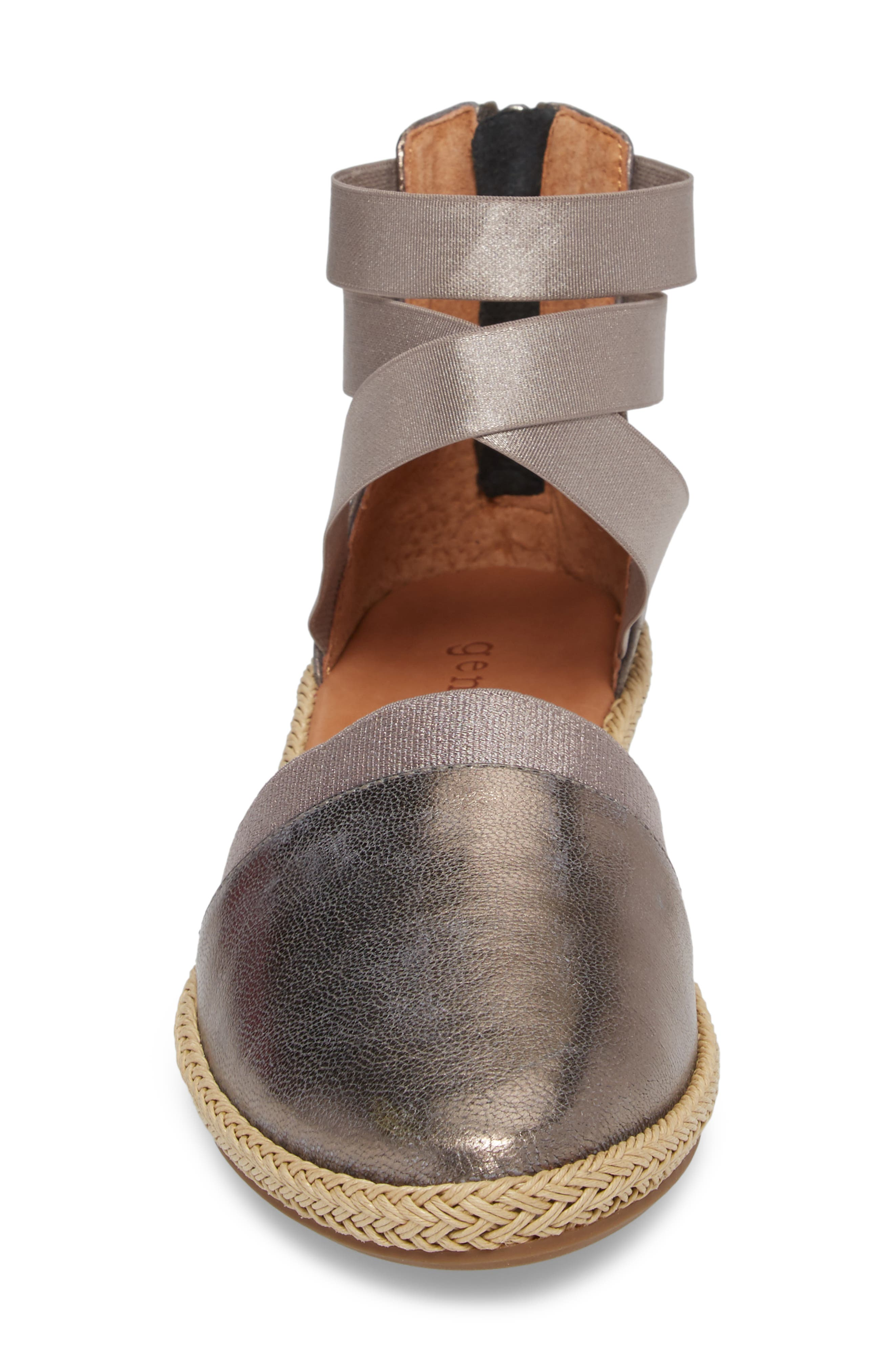 by Kenneth Cole Beth Espadrille Sandal,                             Alternate thumbnail 18, color,