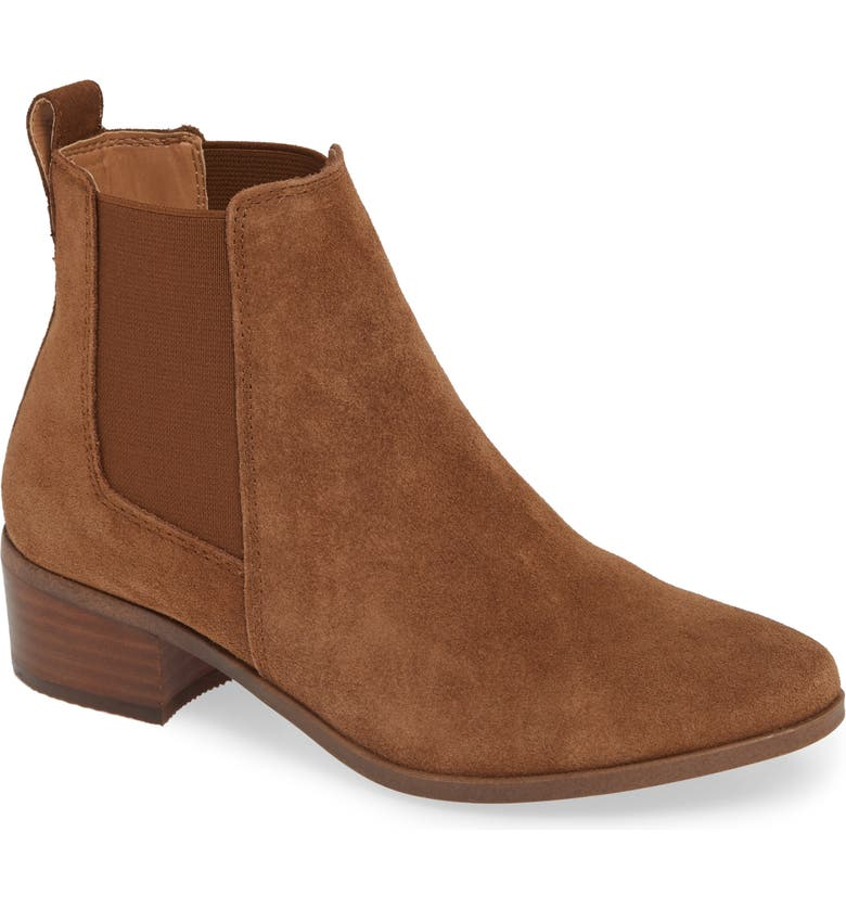 Find Steve Madden Dover Chelsea Bootie (Women) Best & Reviews