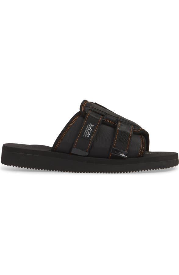 36fc461b0ae Palm Angels Suicoke Slide Sandal (Men)