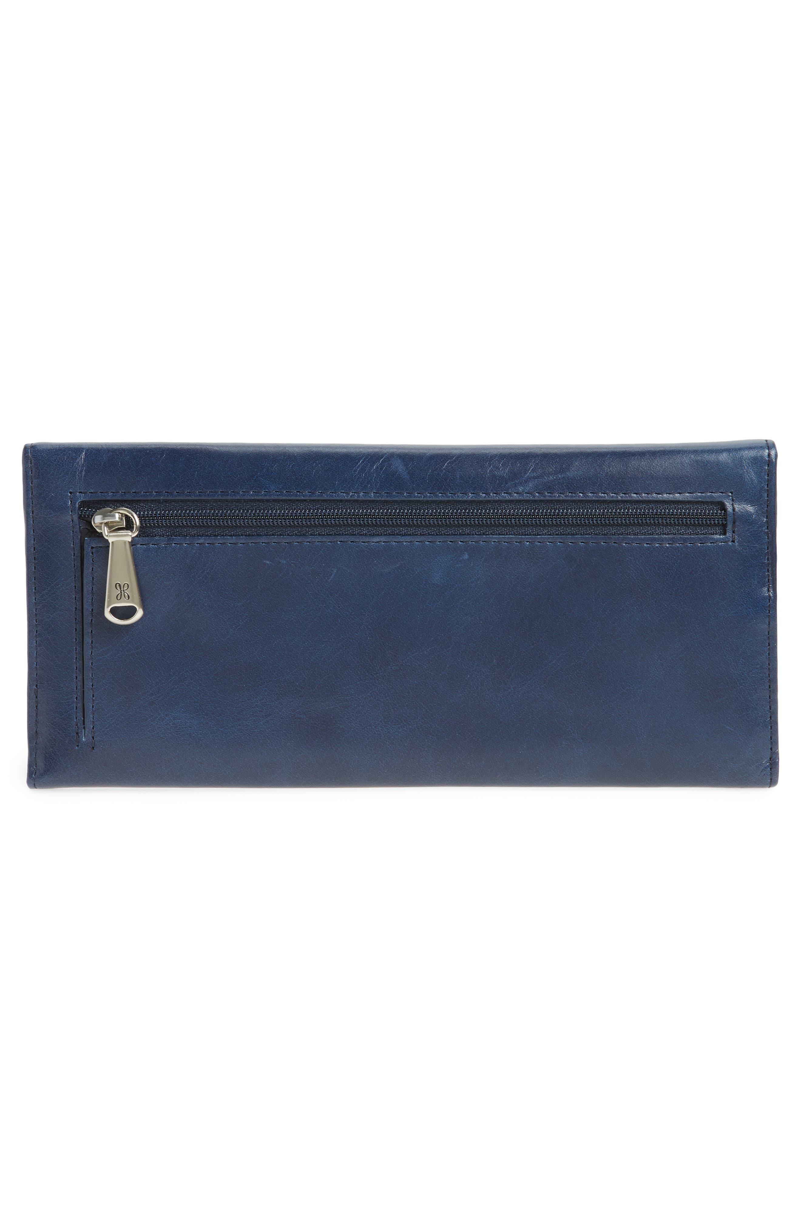 'Sadie' Leather Wallet,                             Alternate thumbnail 108, color,