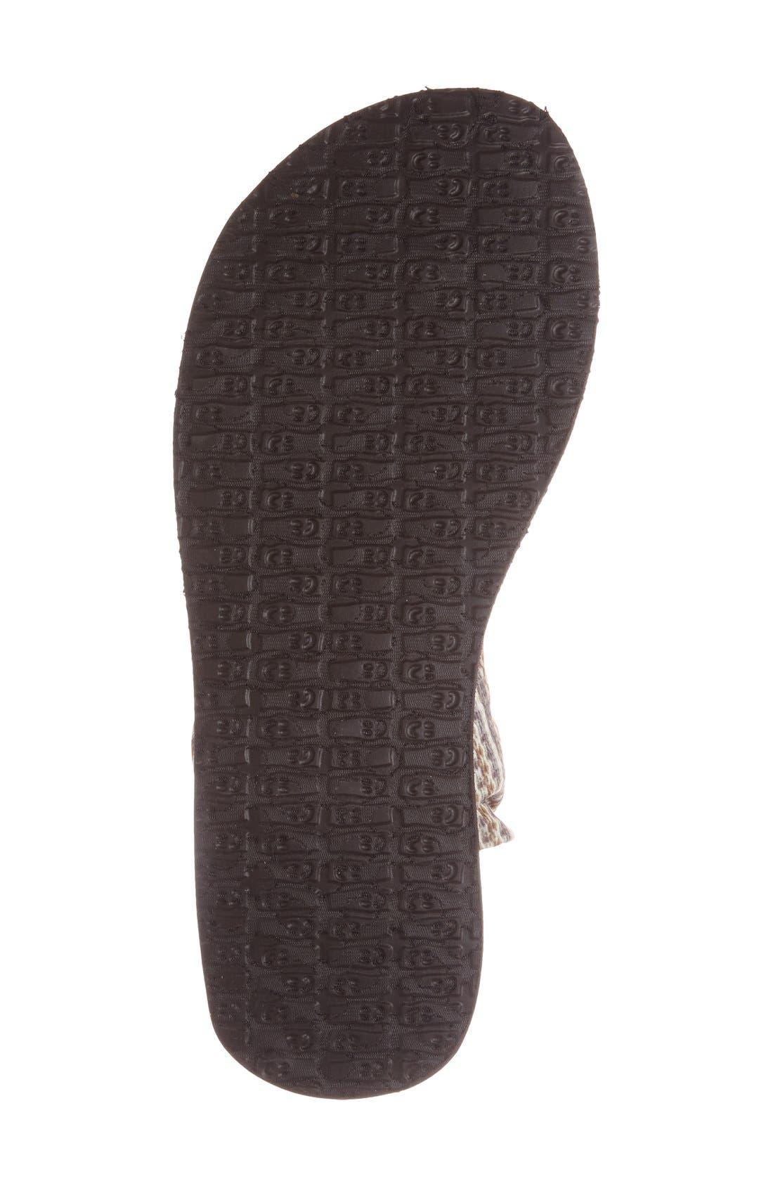 'Yoga Sling 2' Sandal,                             Alternate thumbnail 93, color,