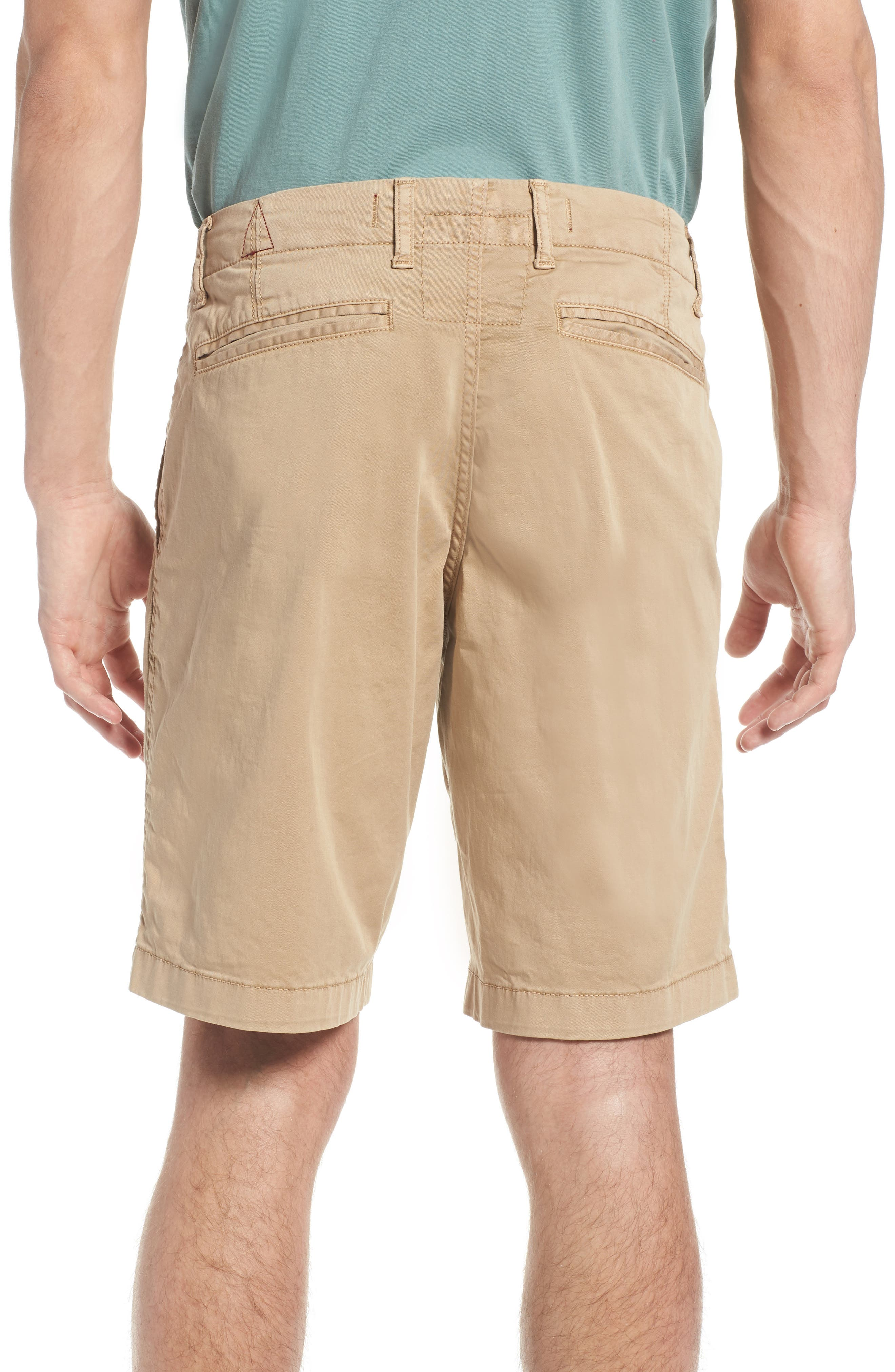 St. Barts Twill Shorts,                             Alternate thumbnail 18, color,