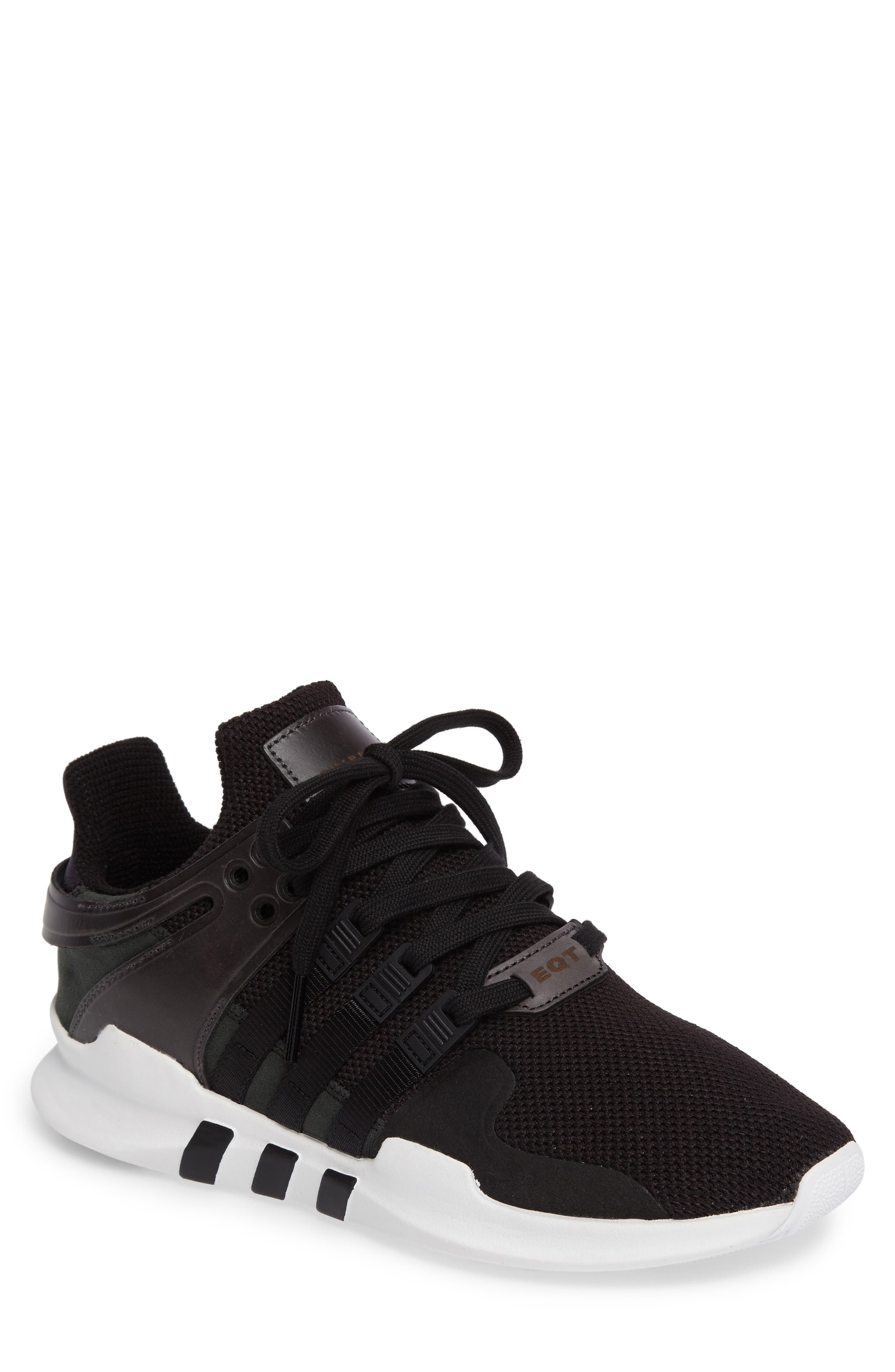 EQT Support Adv Sneaker,                             Main thumbnail 4, color,
