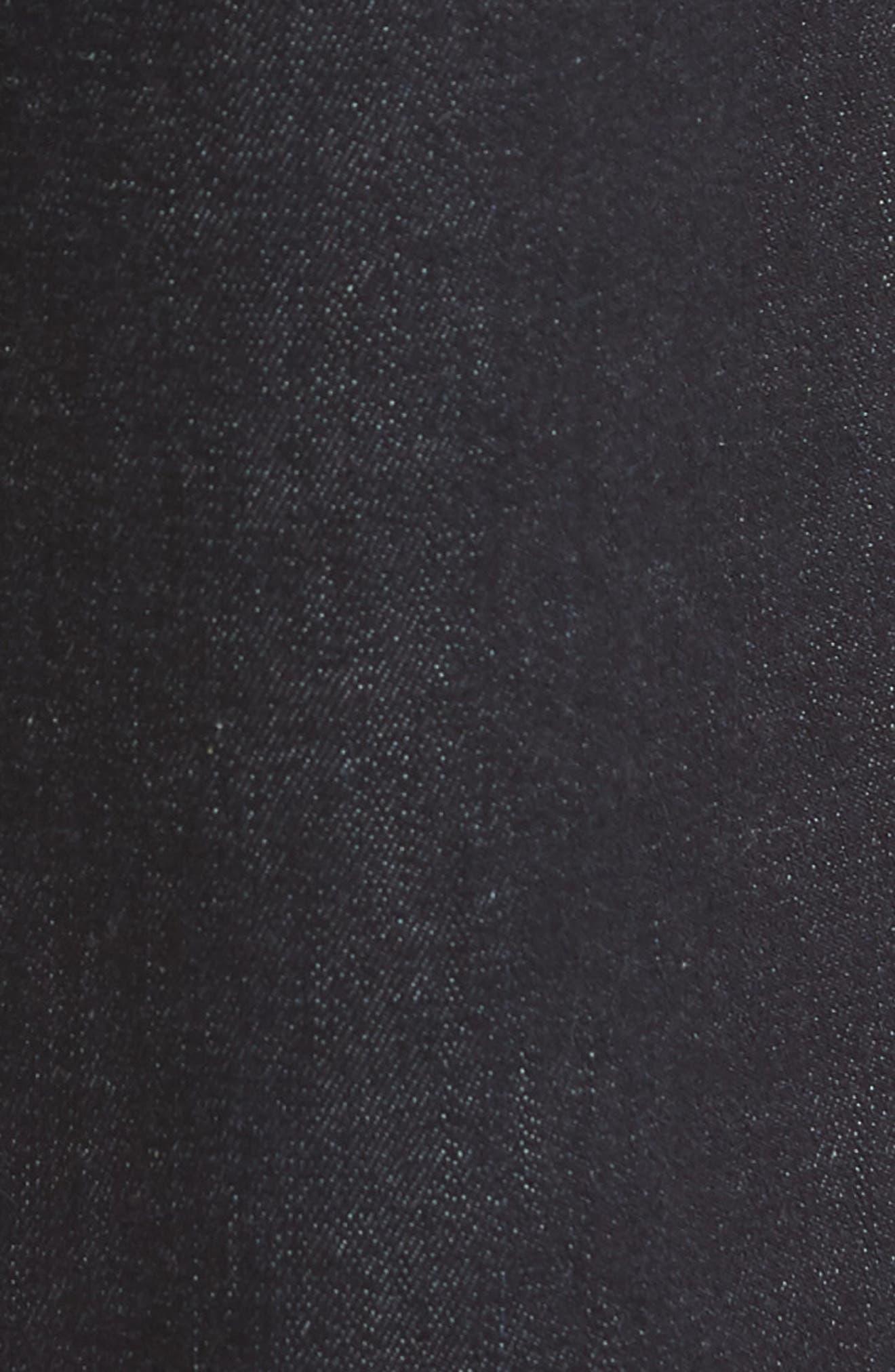 Folsom Slim Fit Jeans,                             Alternate thumbnail 5, color,                             DOM