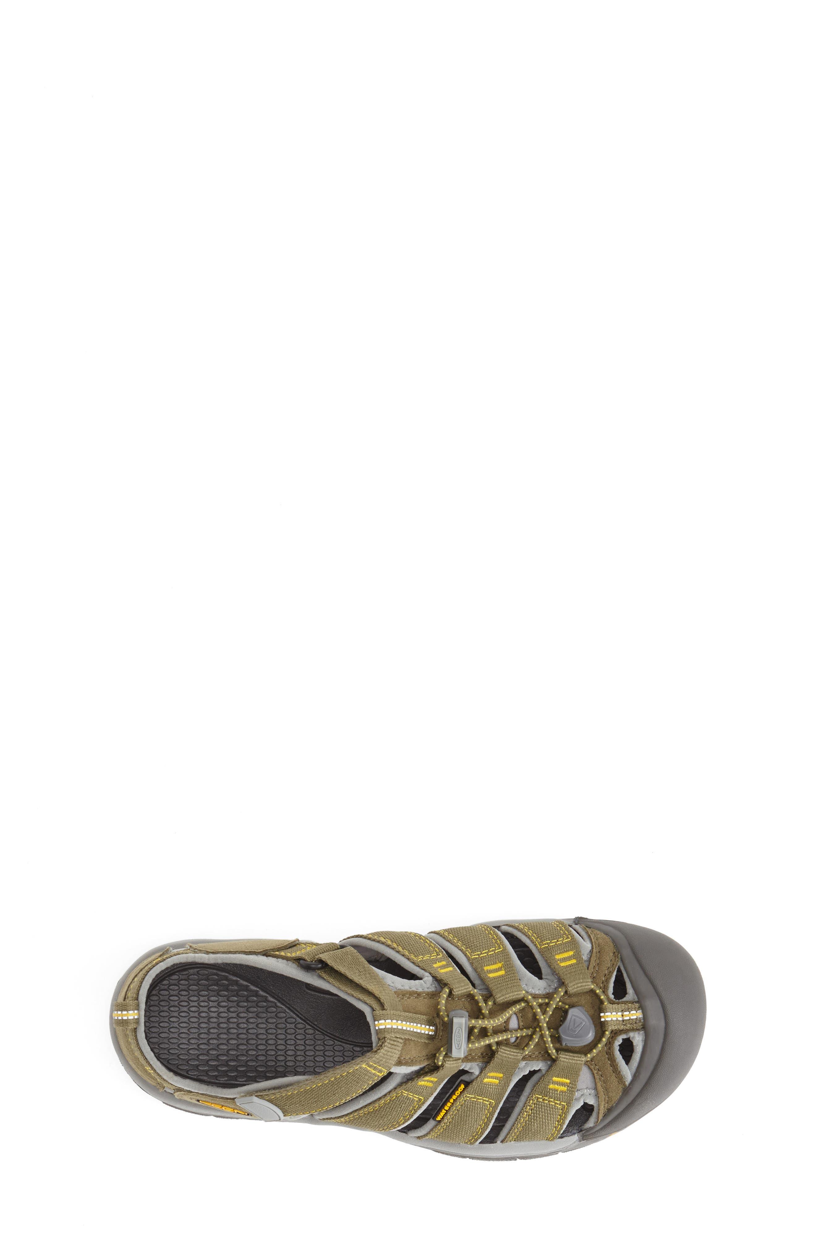 'Newport H2' Water Friendly Sandal,                             Alternate thumbnail 135, color,