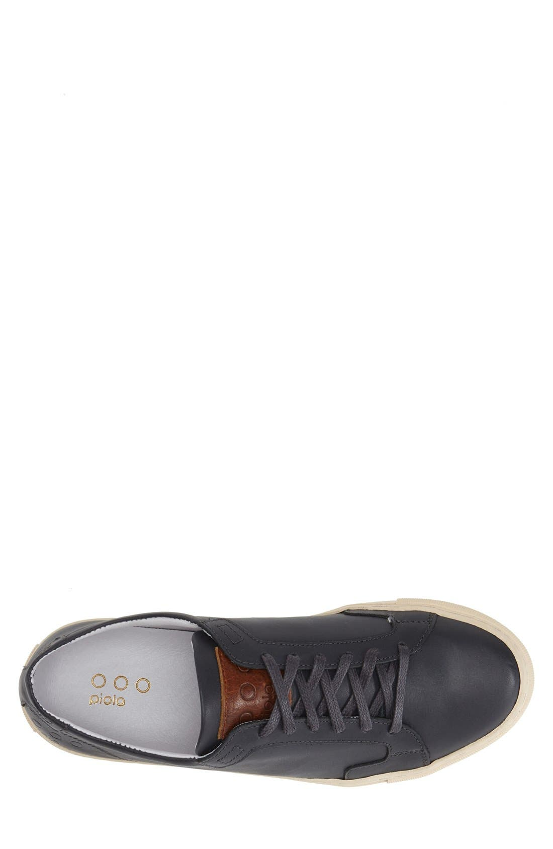 PIOLA,                             'Ica' Sneaker,                             Alternate thumbnail 2, color,                             029