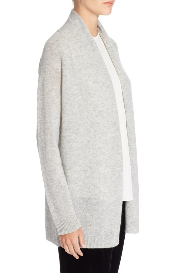Theory  Ashtry J  Open Front Cashmere Cardigan  c2da6282d